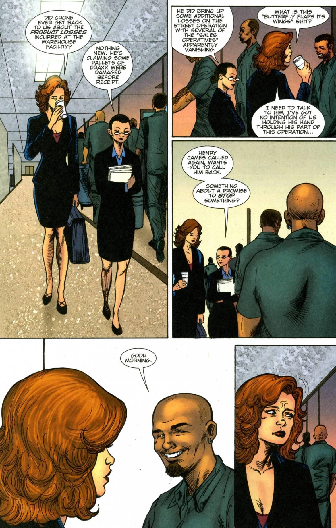 The Exterminators 19 Page 10