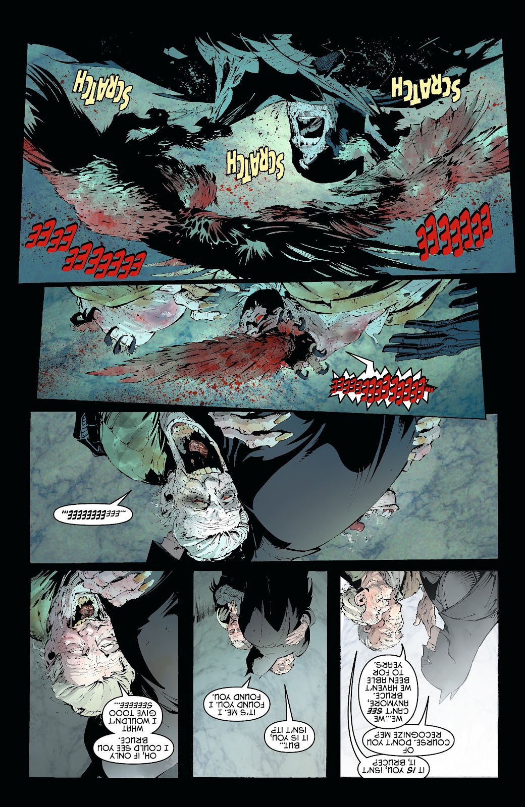Batman (2011) Issue #5 #20 - English 15