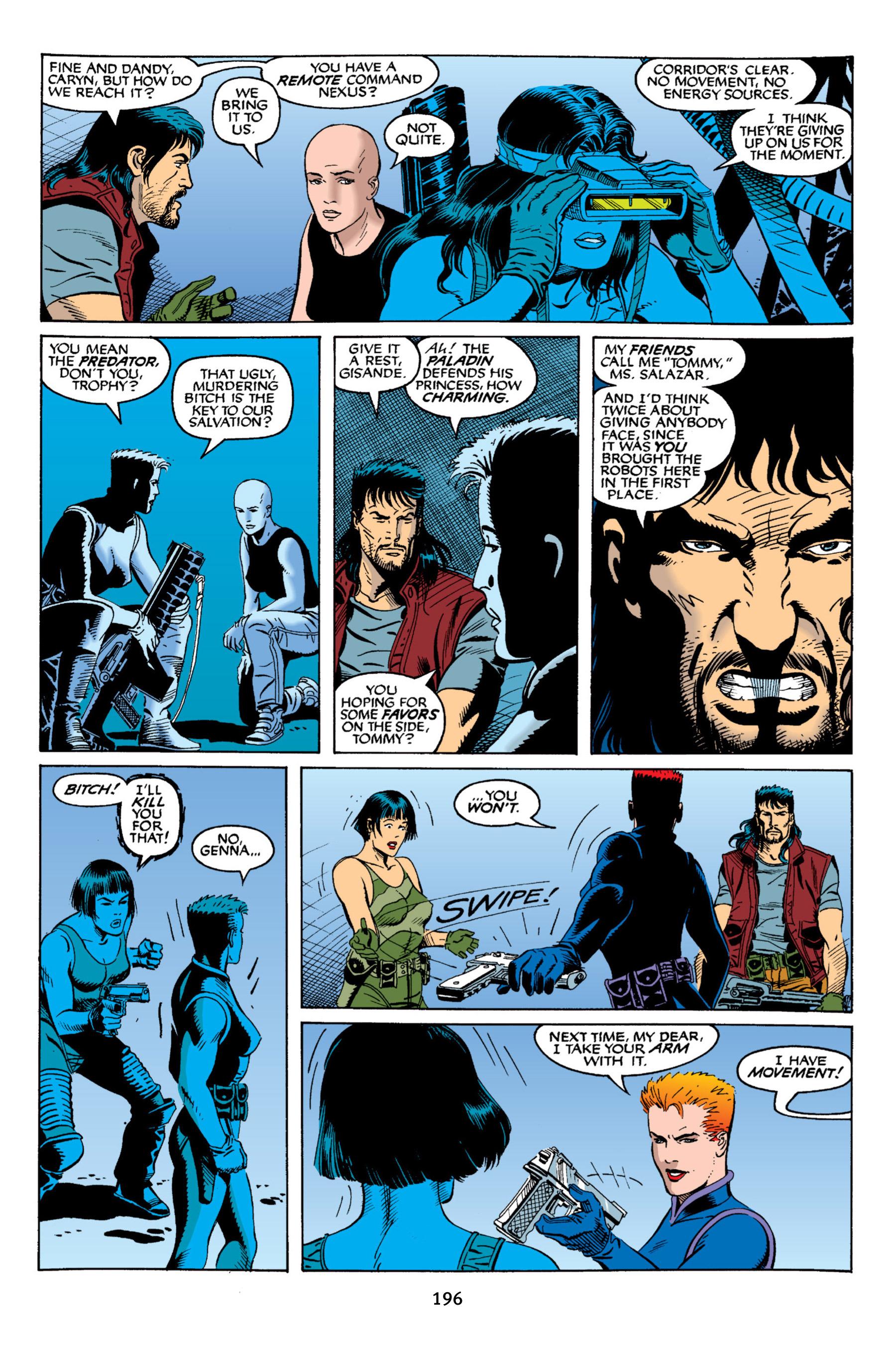 Aliens vs. Predator Omnibus _TPB_2_Part_2 Page 82