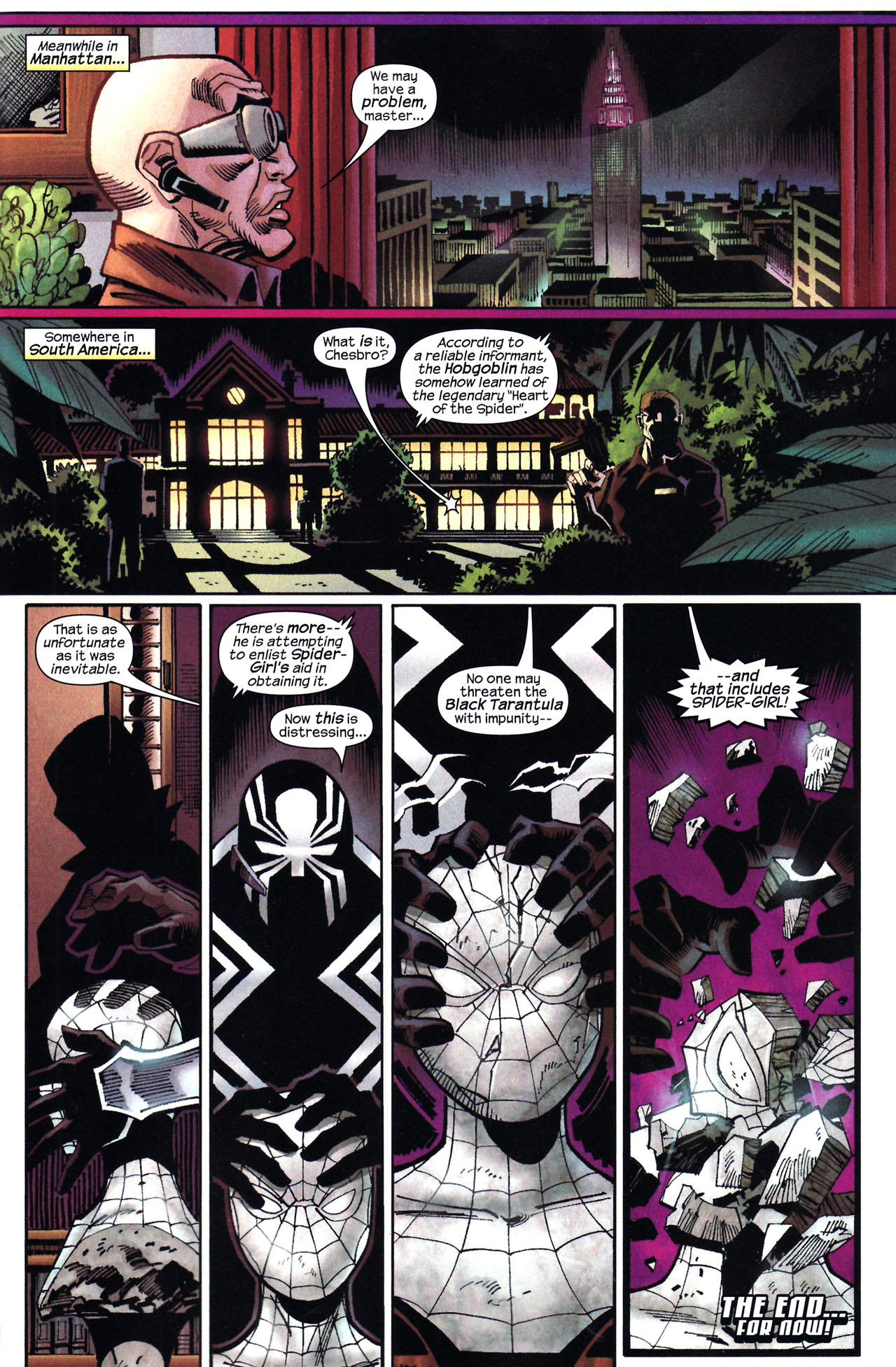 Amazing Spider-Girl #15 #16 - English 40