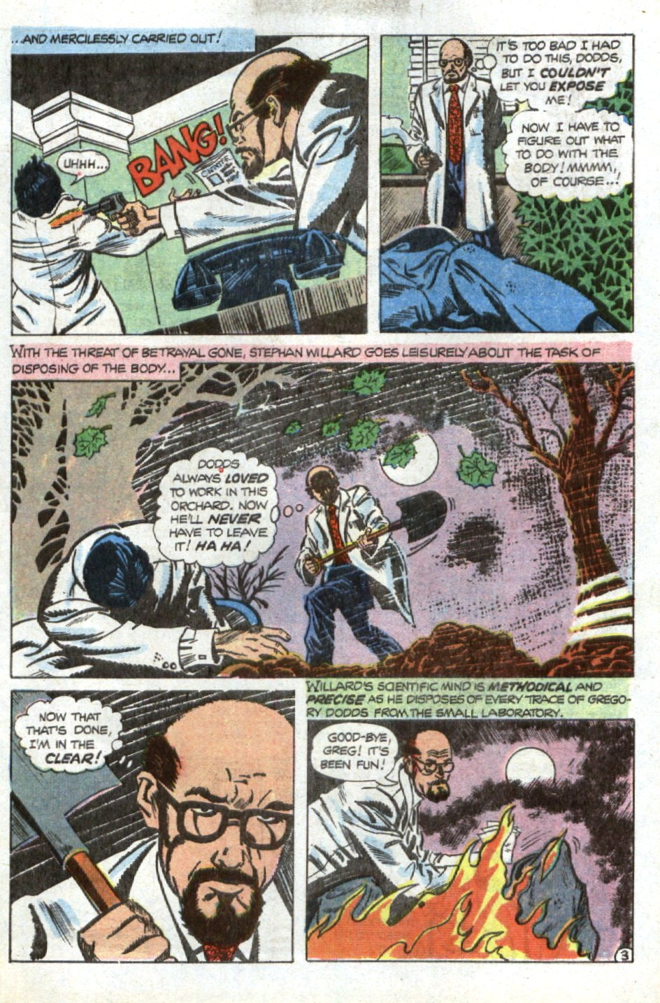 Read online Scary Tales comic -  Issue #44 - 13