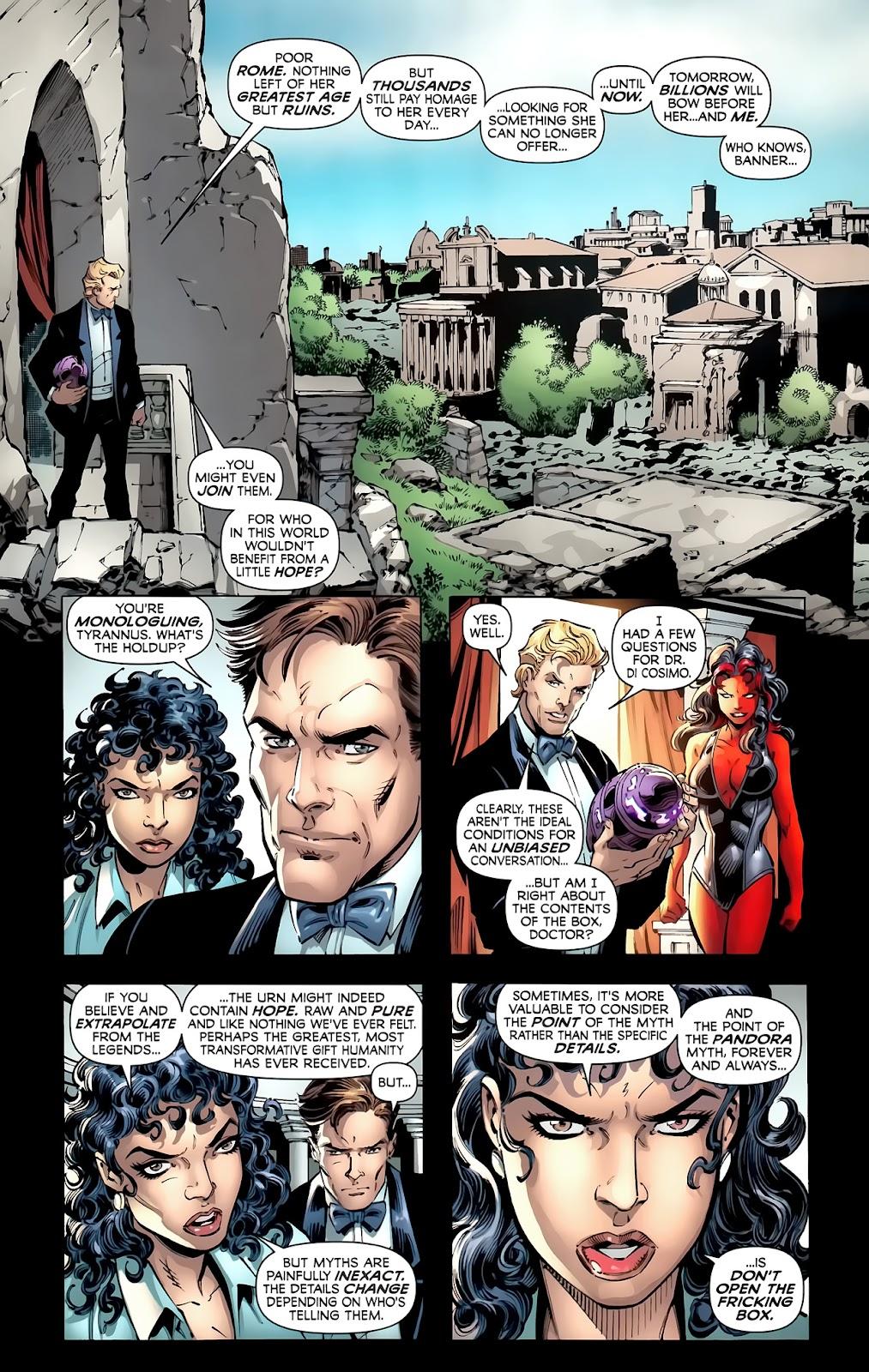 Incredible Hulks (2010) Issue #627 #17 - English 19