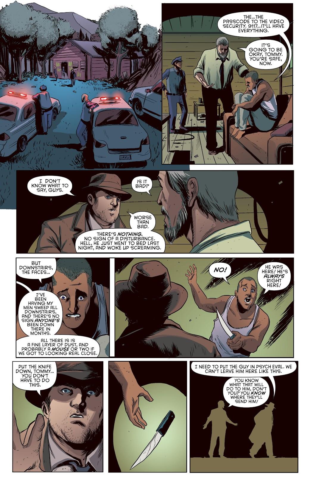 Batman (2011) Annual 3 #13 - English 35