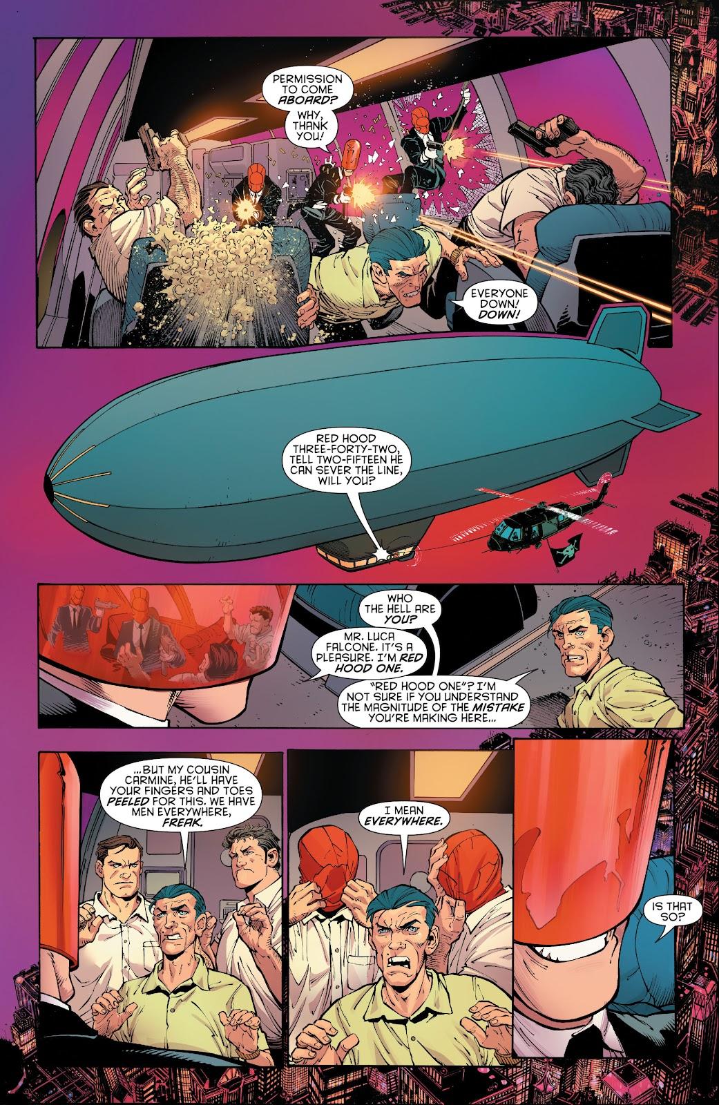 Batman (2011) Issue #22 #37 - English 3