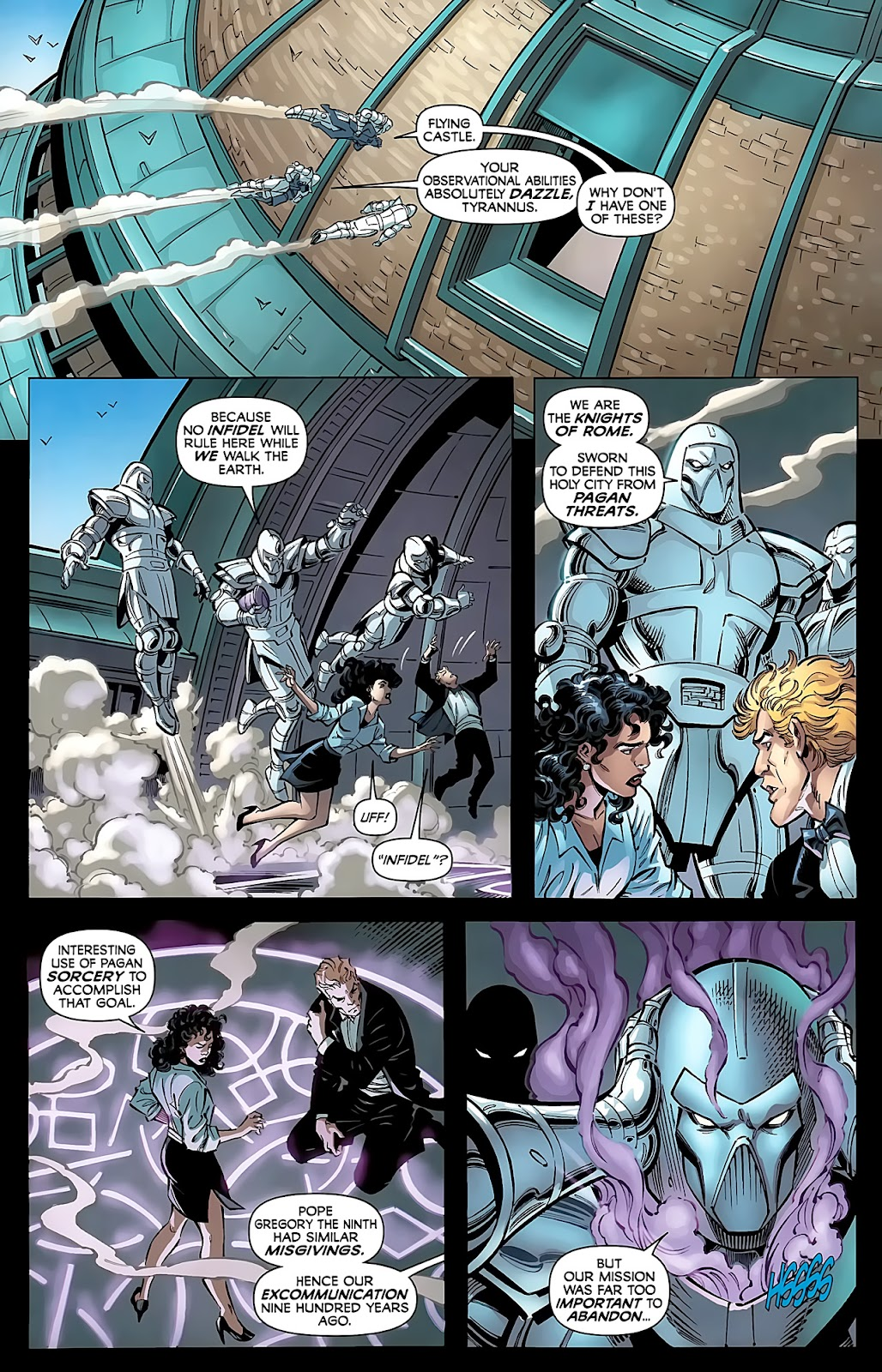 Incredible Hulks (2010) Issue #628 #18 - English 7