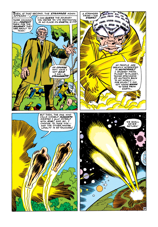 Uncanny X-Men (1963) 11 Page 18