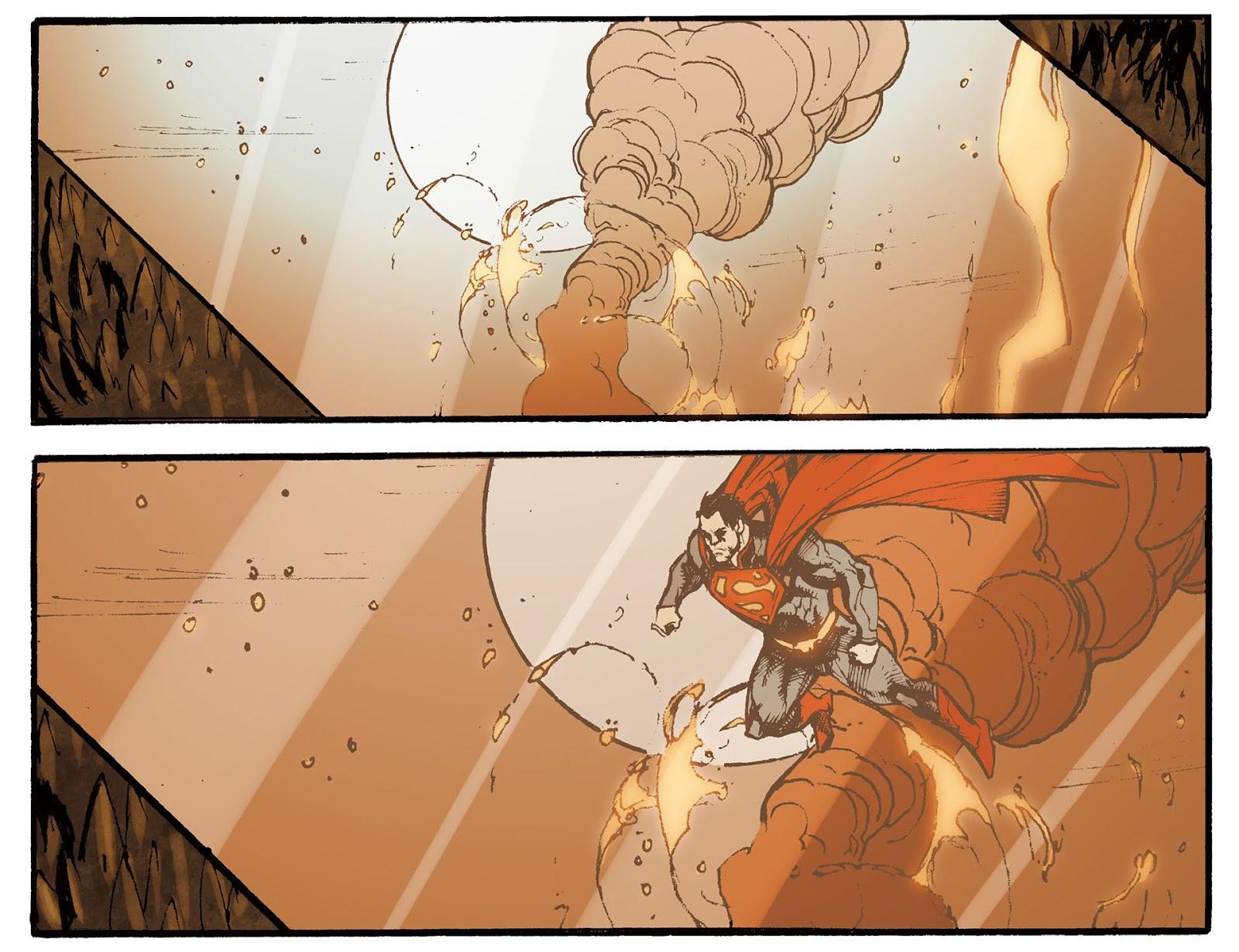 Injustice: Gods Among Us [I] Issue #7 #8 - English 18