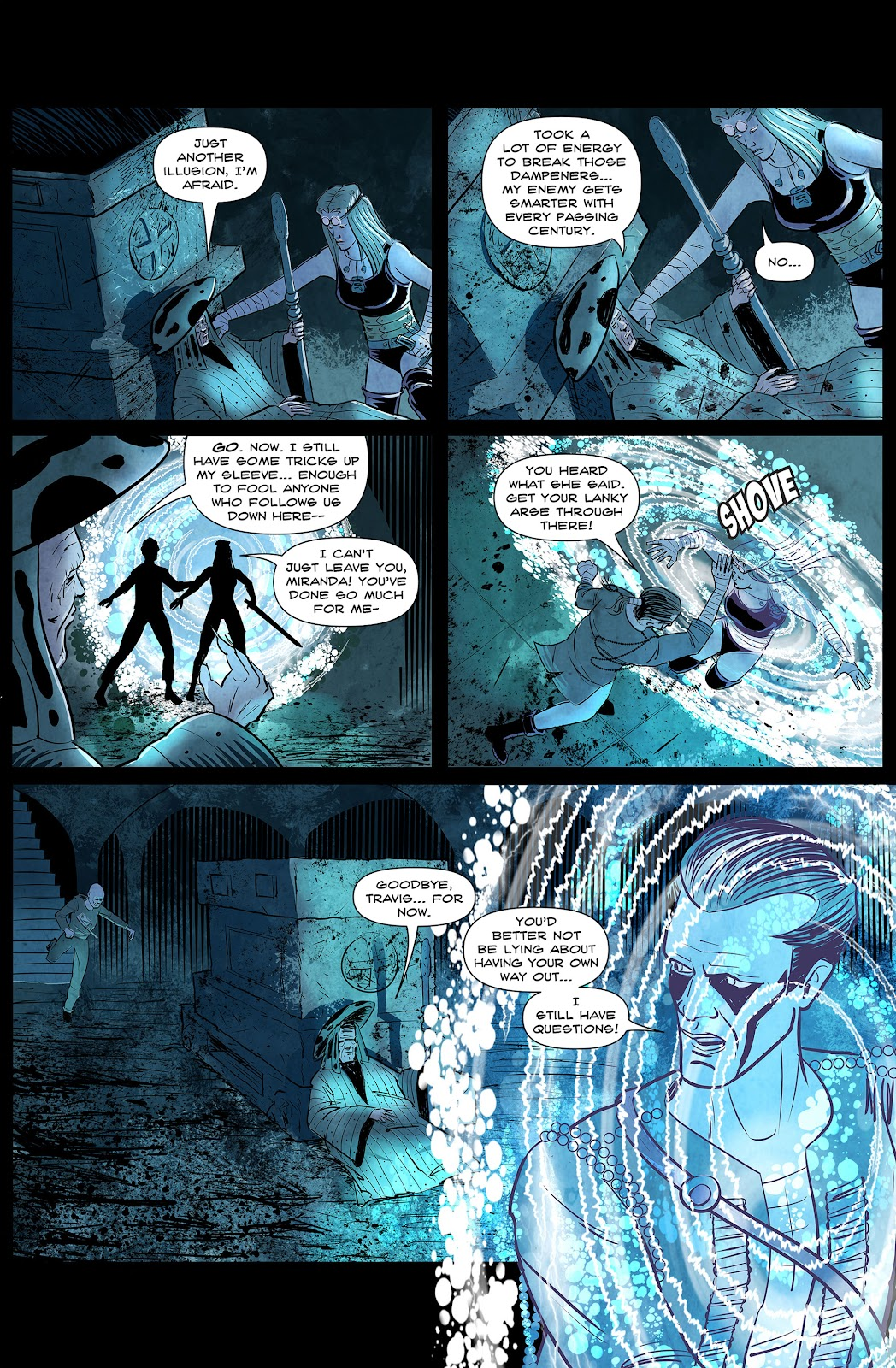 100% Biodegradable Issue #12 #12 - English 21