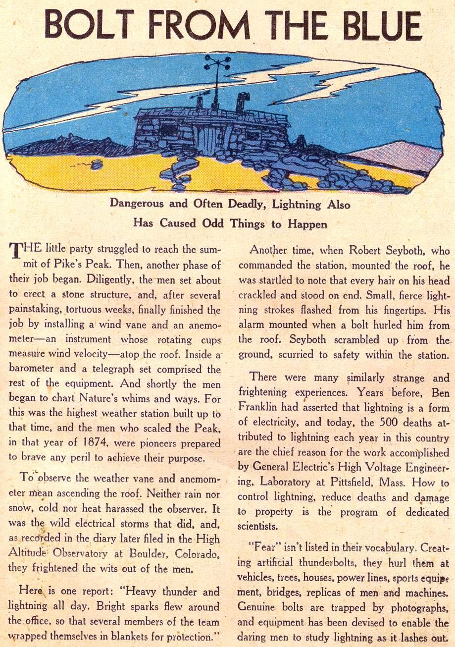 Read online Adventure Comics (1938) comic -  Issue #232 - 25