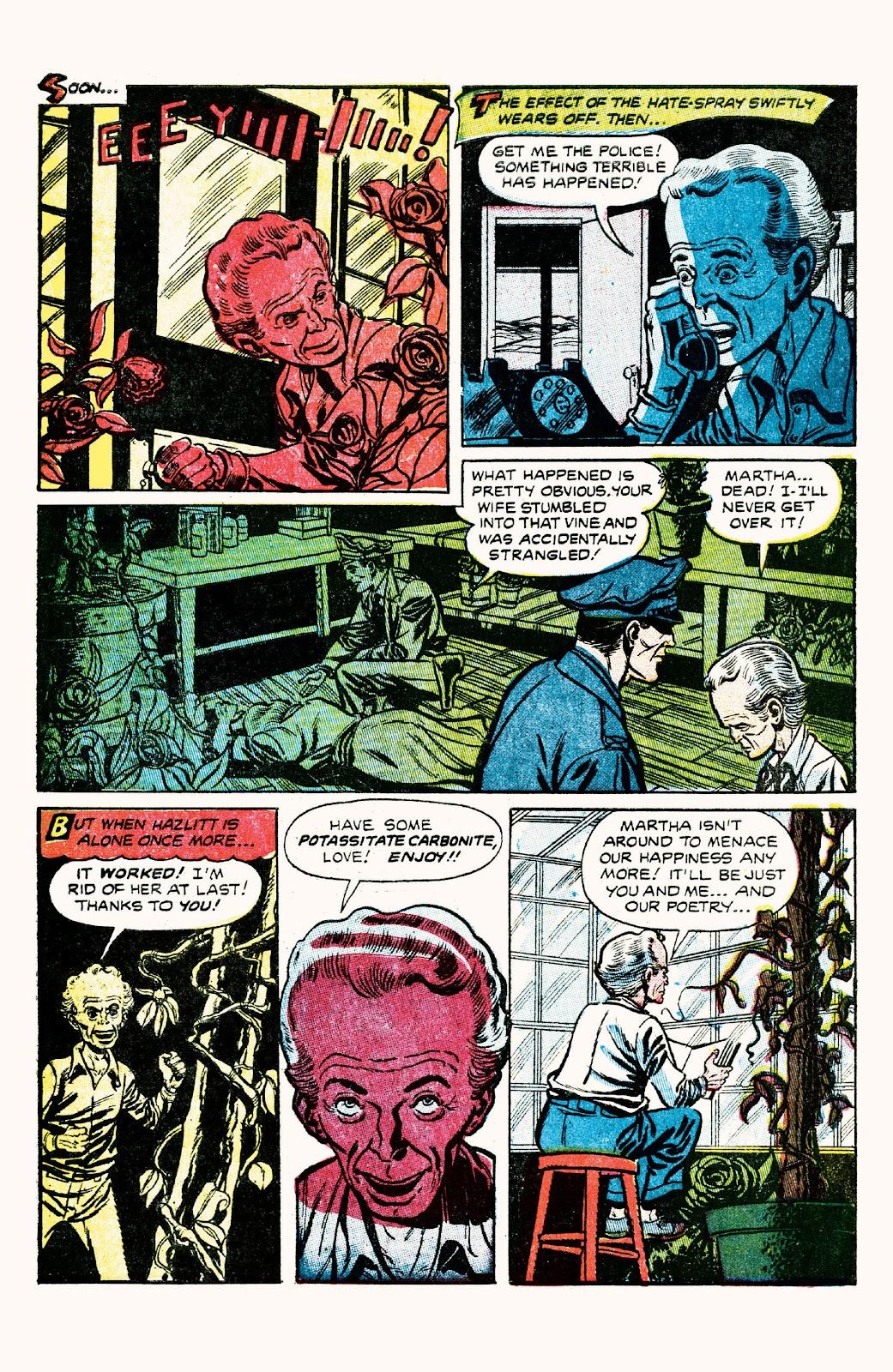 Haunted Horror Issue #4 #4 - English 25