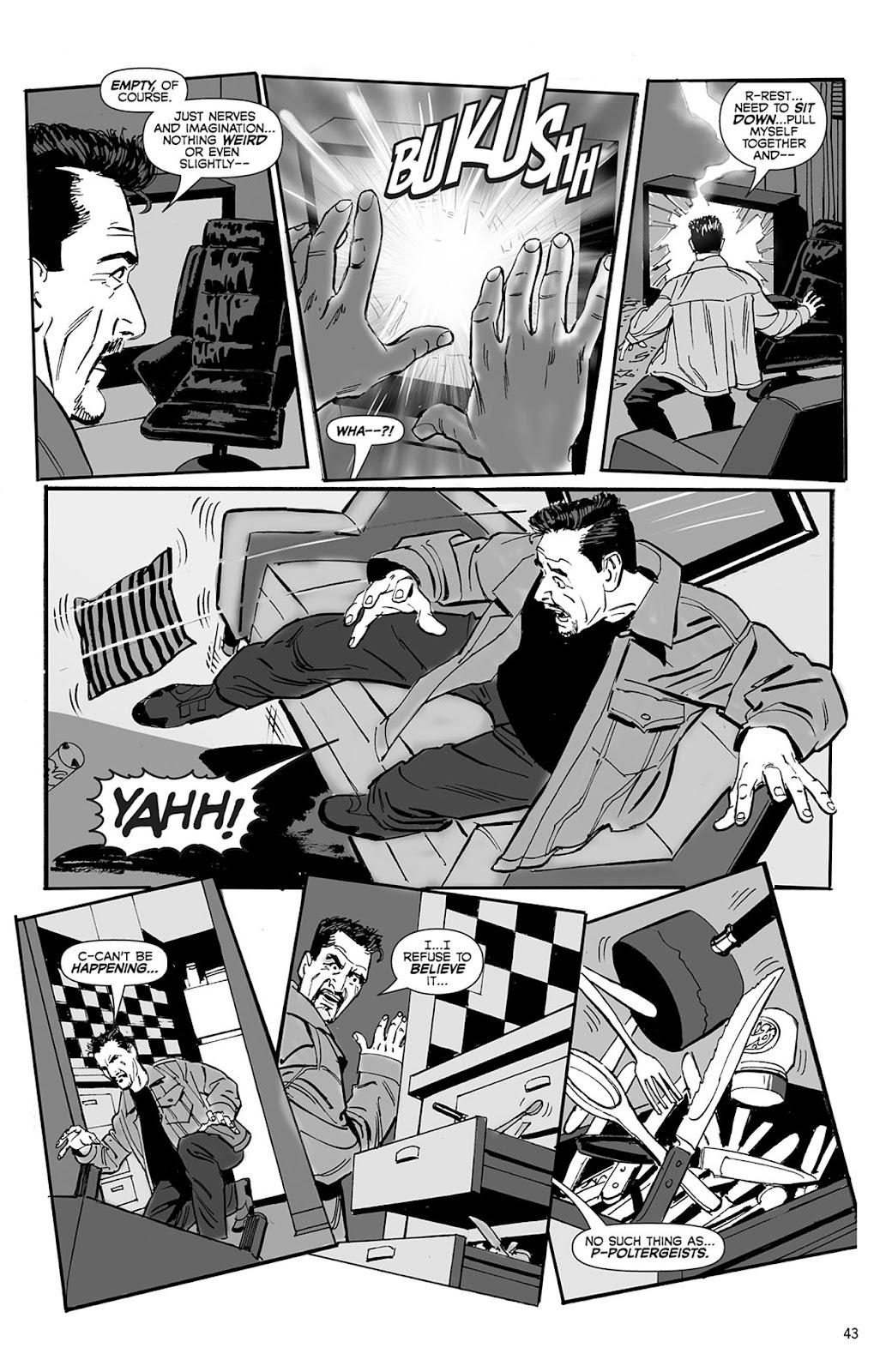 Creepy (2009) Issue #5 #5 - English 45