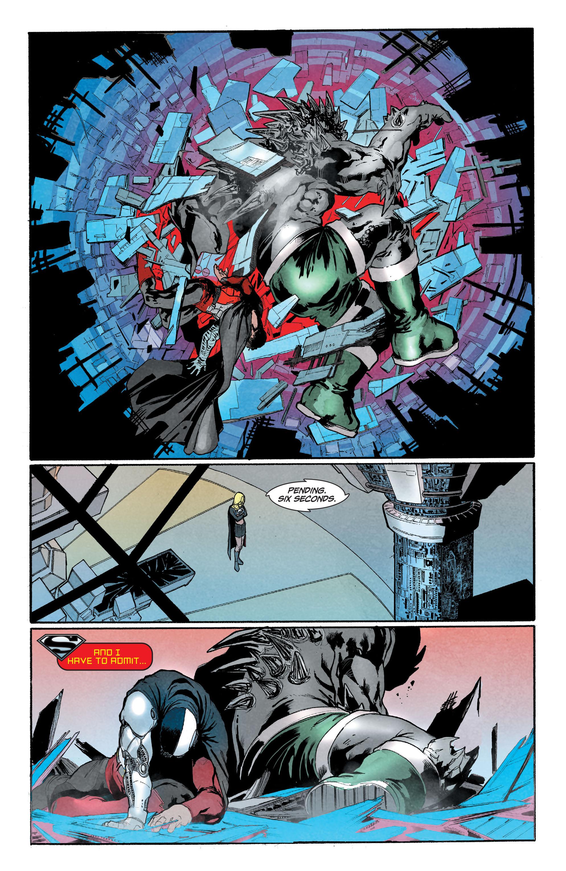 Superman/Batman #_Annual_5 #92 - English 14