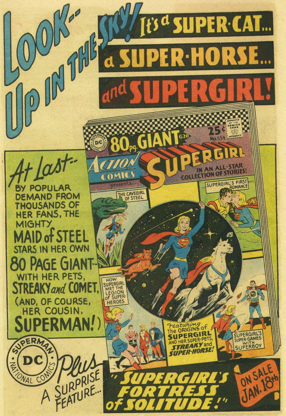 Aquaman (1962) Issue #26 #26 - English 10