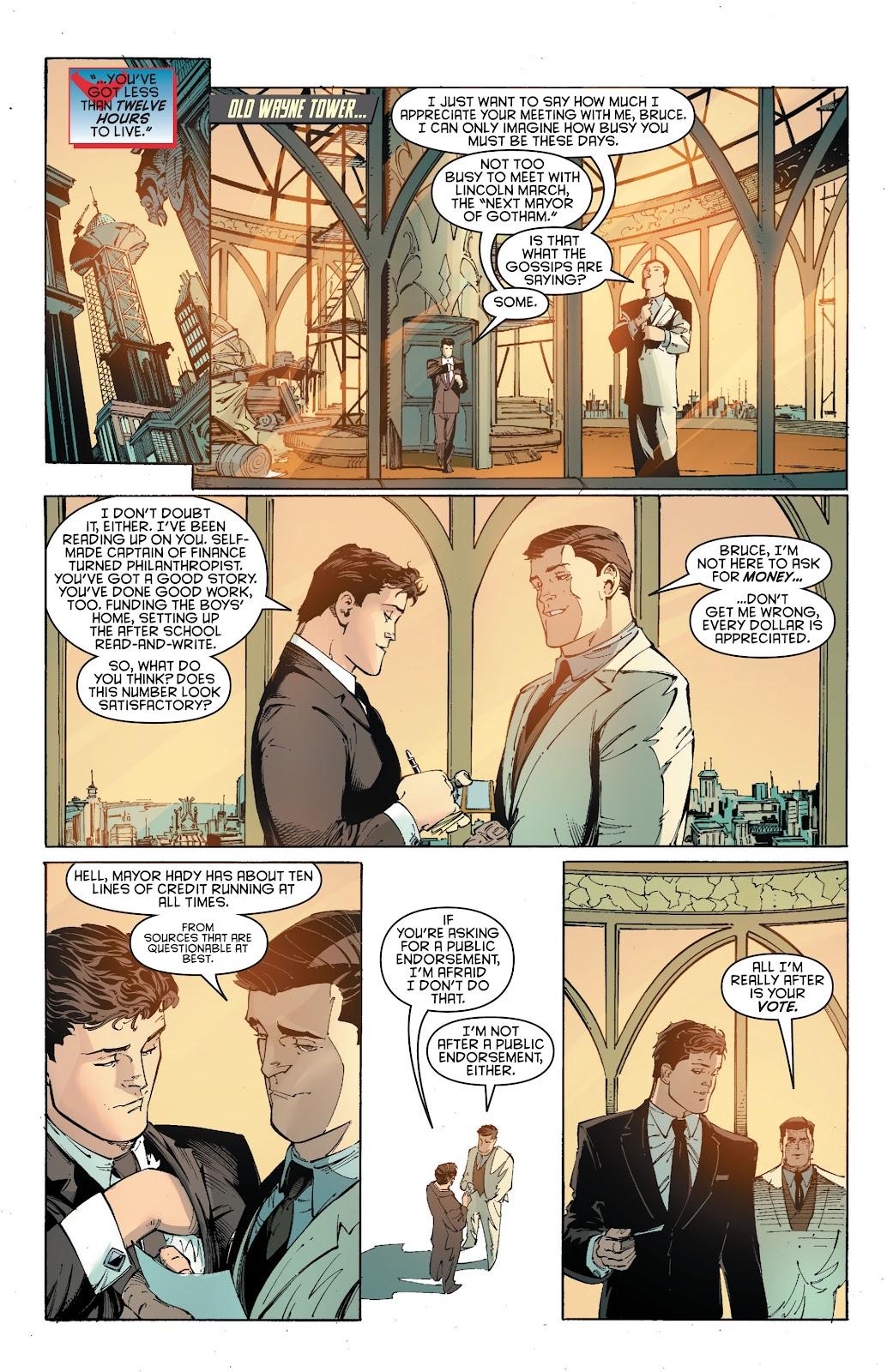 Batman (2011) Issue #2 #17 - English 14