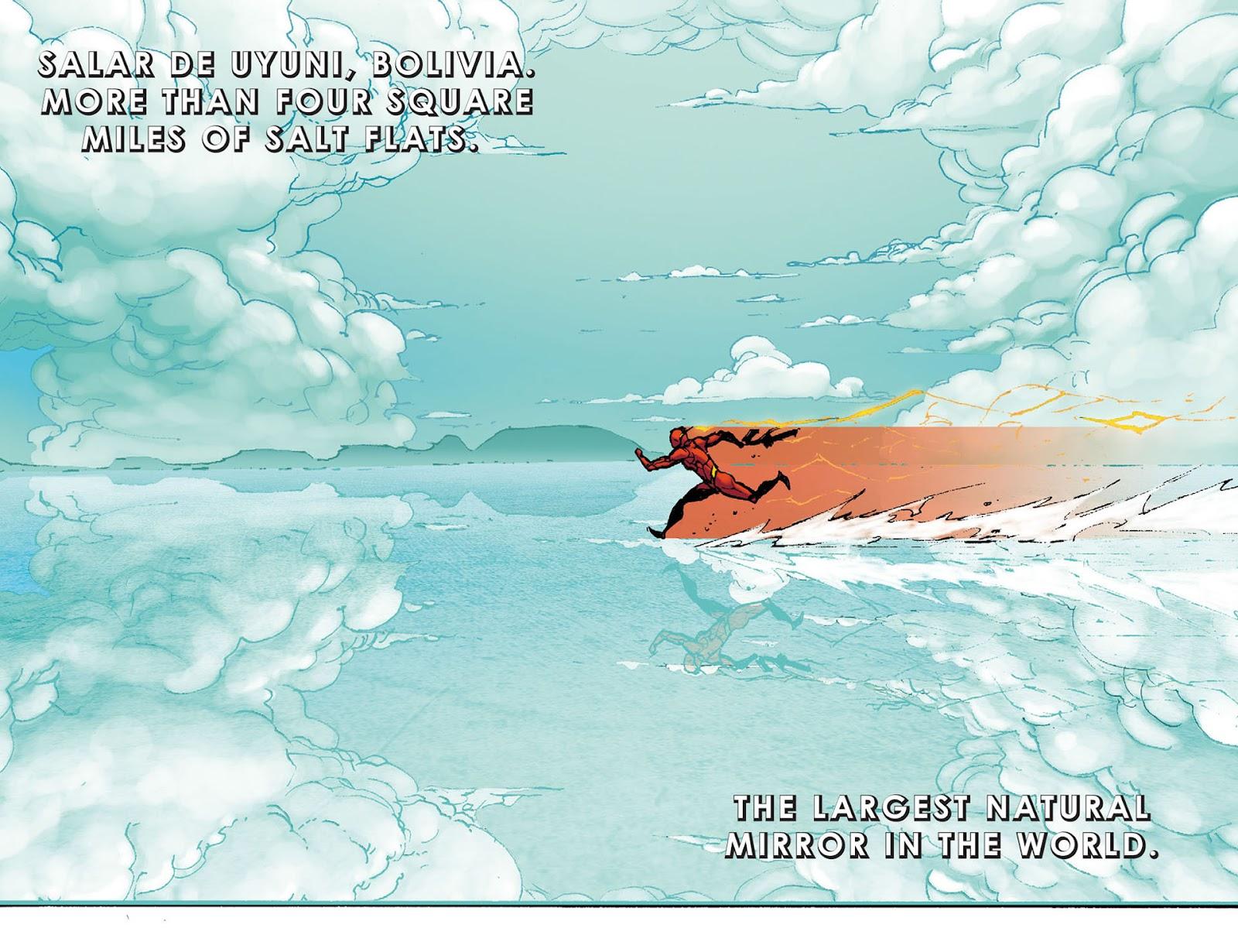 Injustice: Gods Among Us [I] Issue #8 #9 - English 15