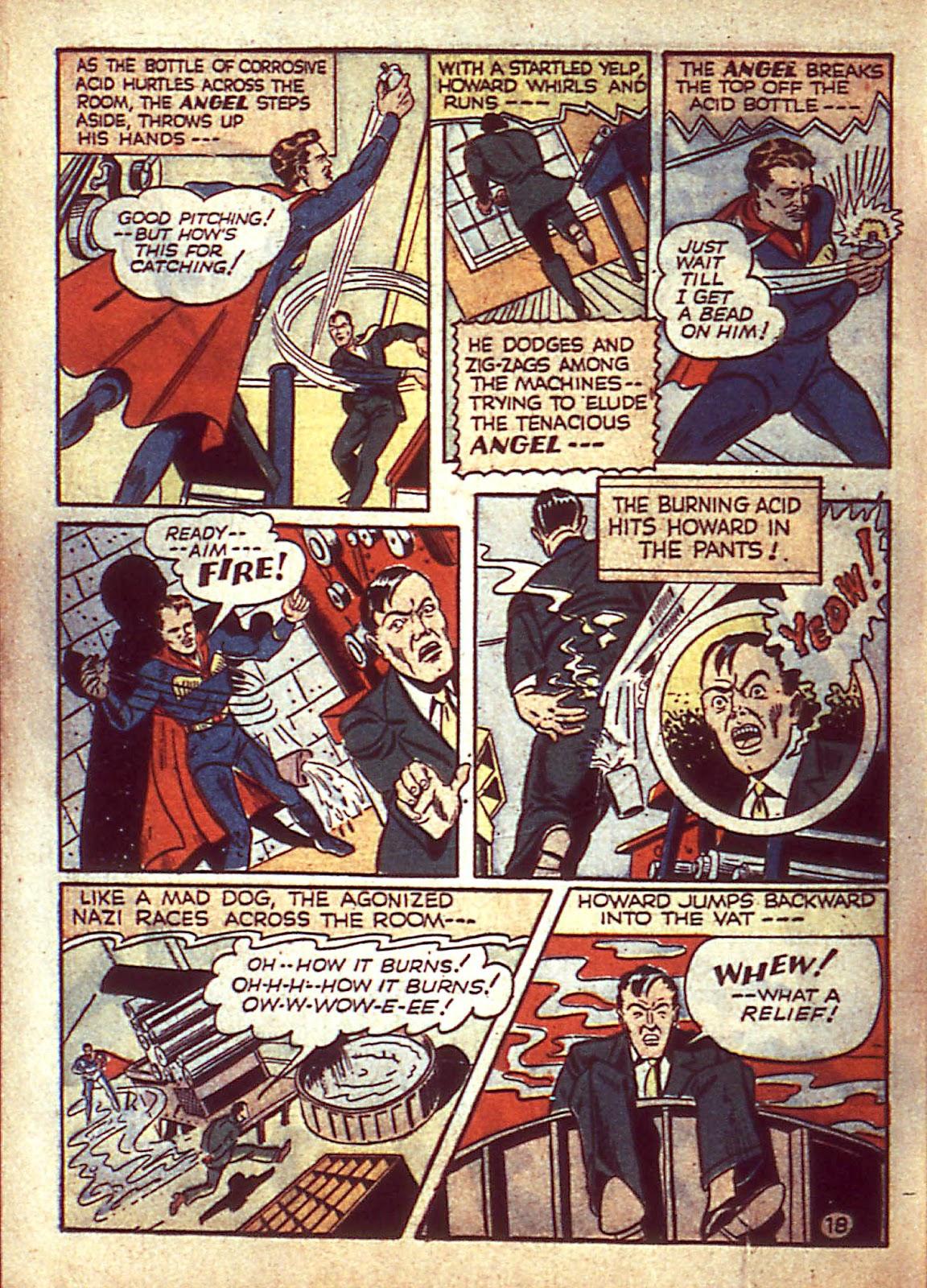 Sub-Mariner Comics Issue #3 #3 - English 65