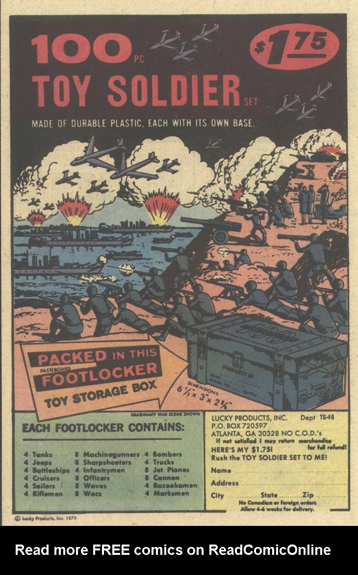 Uncle Scrooge (1953) Issue #170 #170 - English 30
