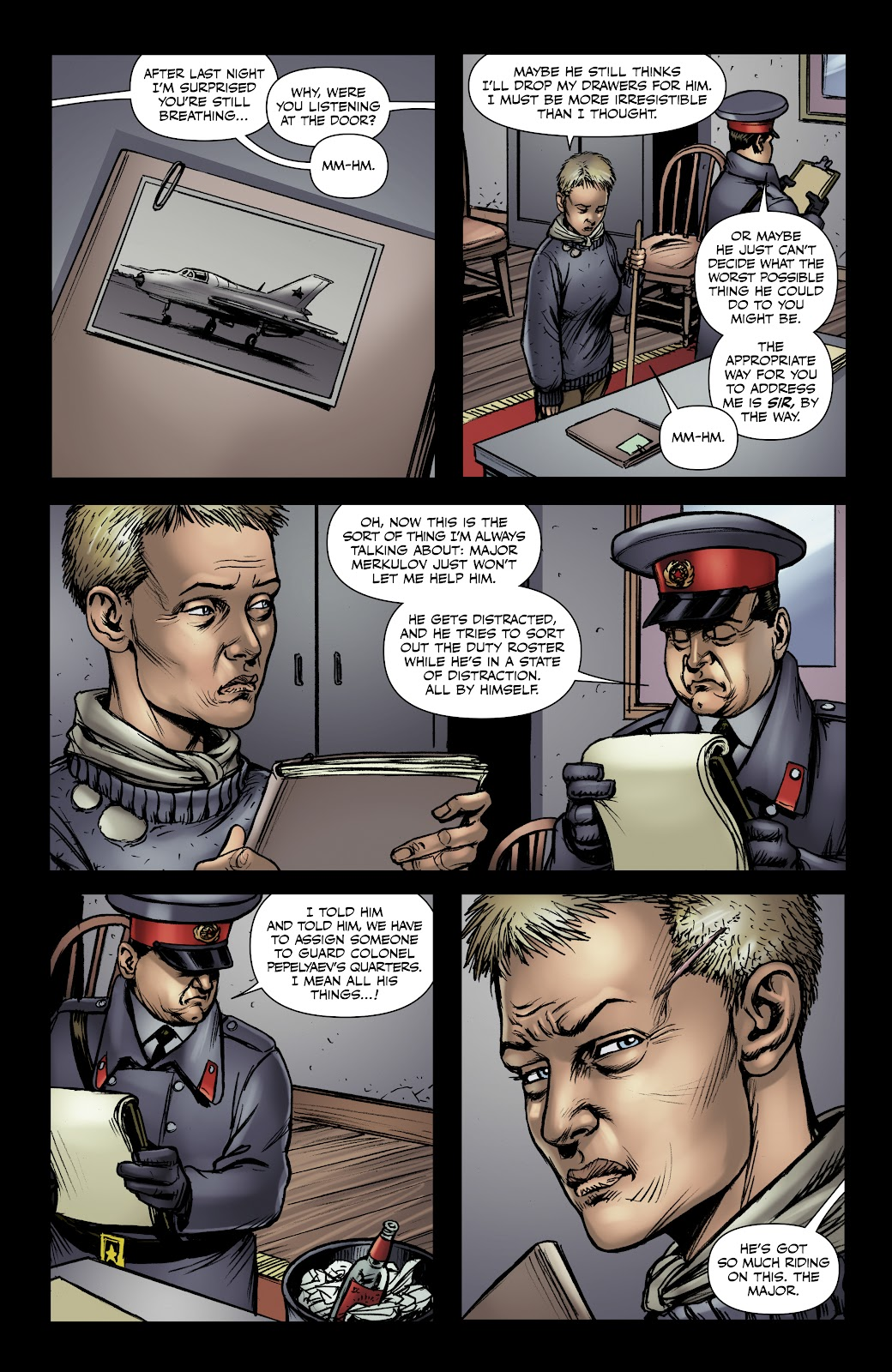 Battlefields TPB 2 #2 - English 62