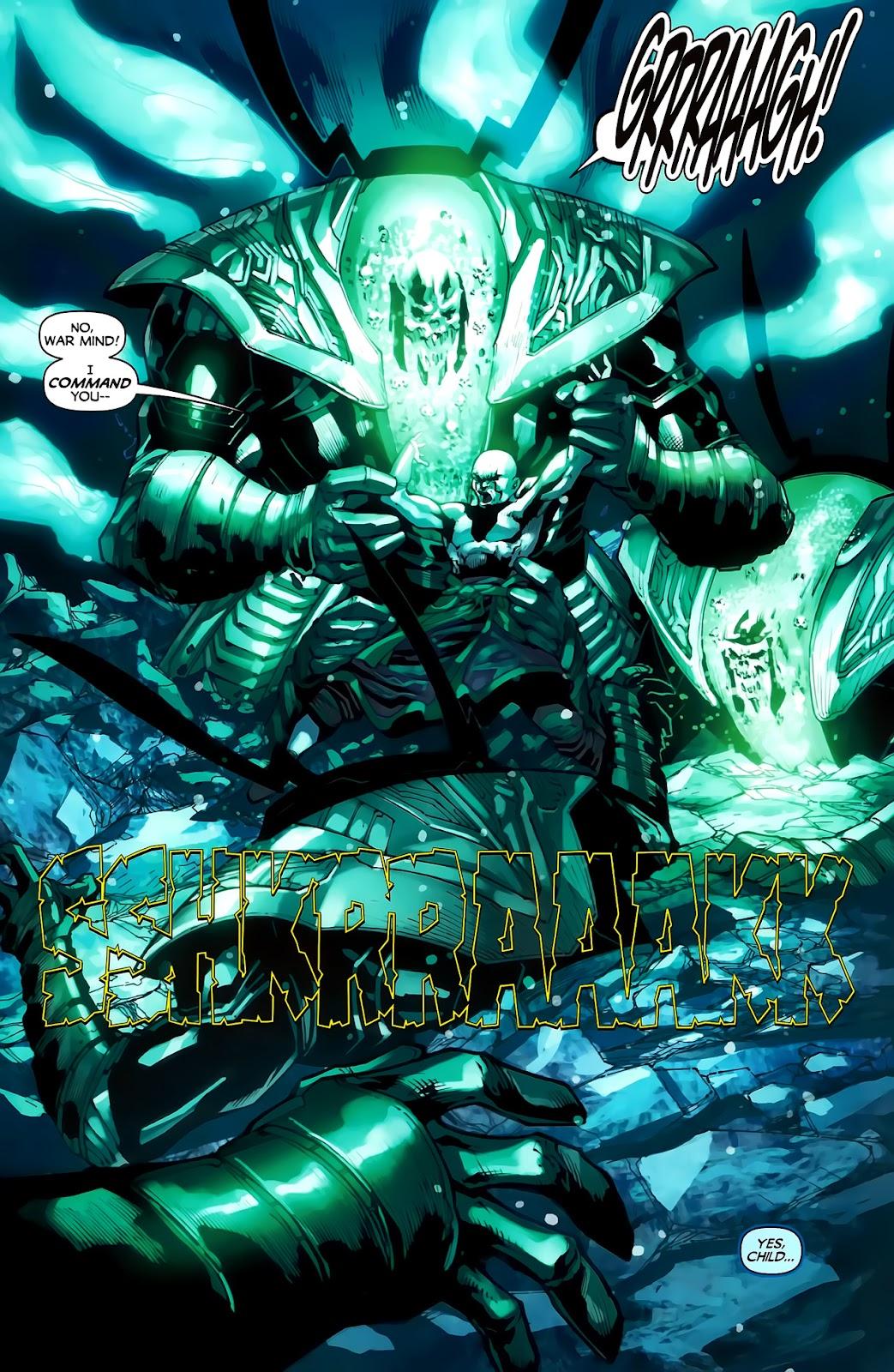 Incredible Hulks (2010) Issue #612 #2 - English 33