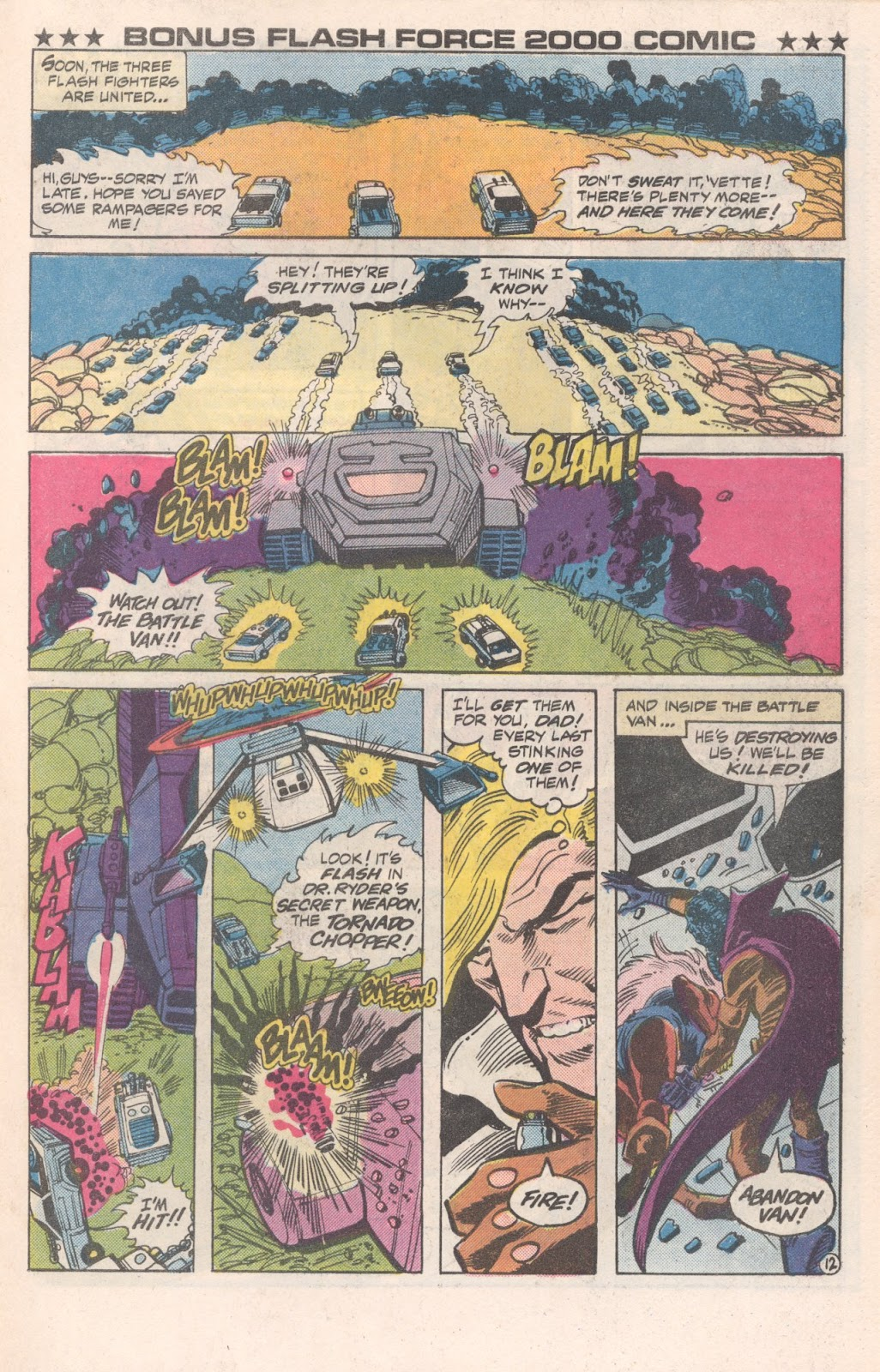 Tales of the Legion Issue #317 #4 - English 39