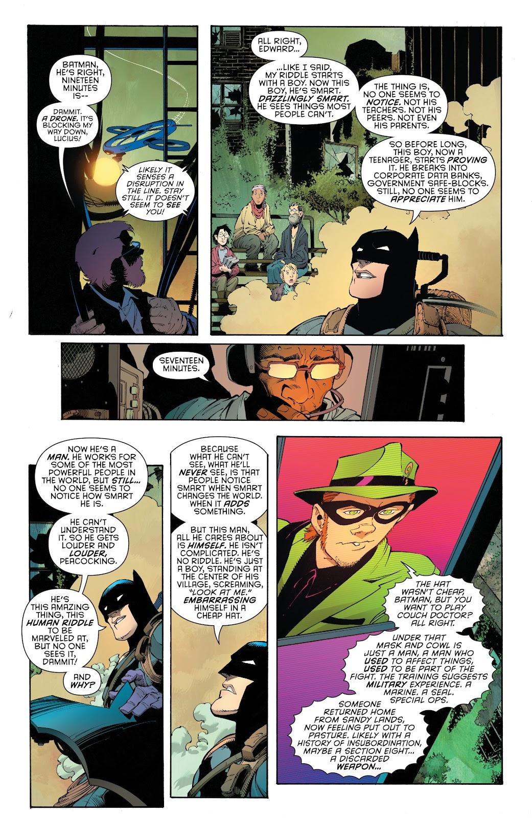 Batman (2011) Issue #31 #50 - English 12