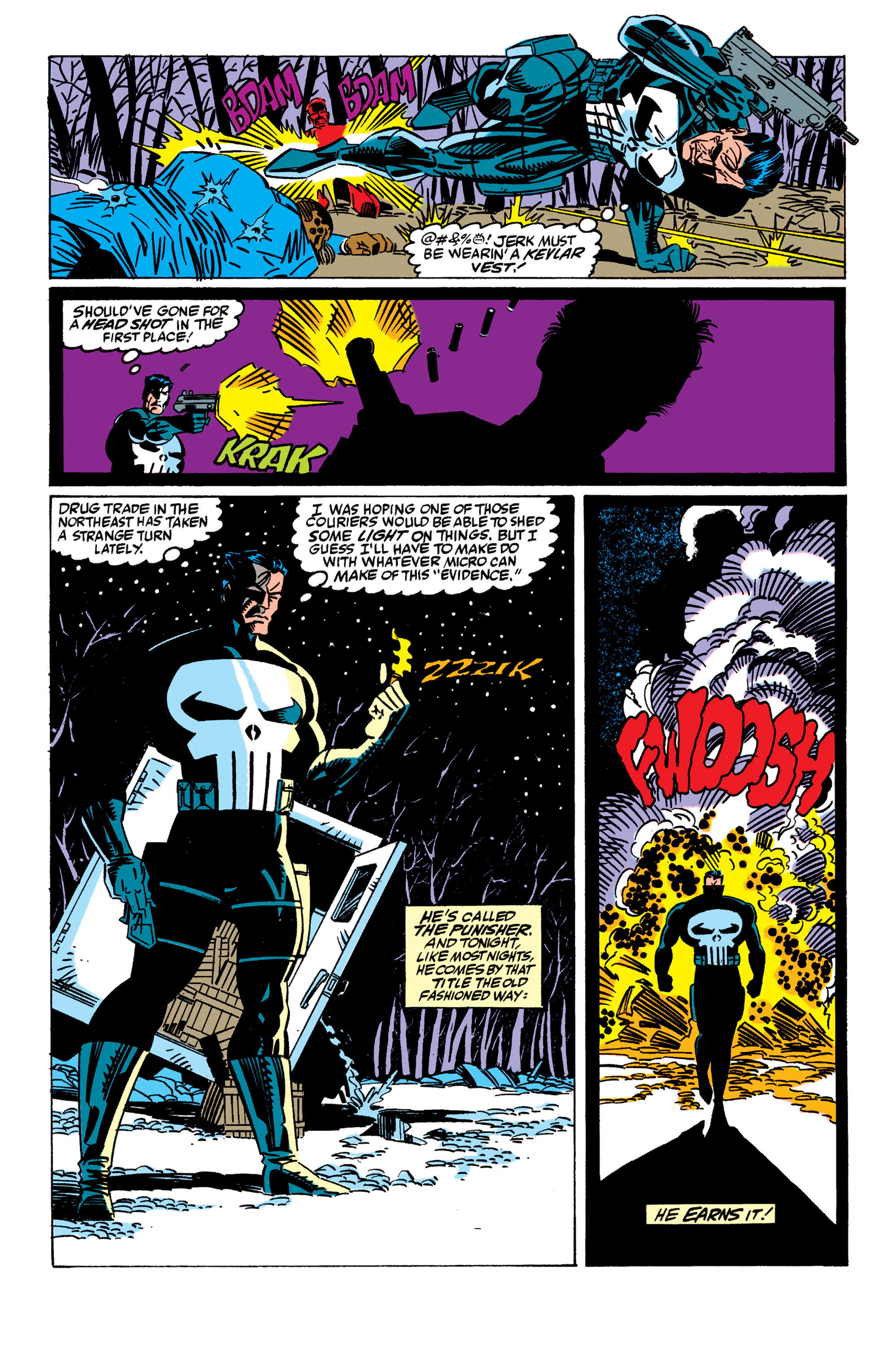 The Amazing Spider-Man (1963) 330 Page 4