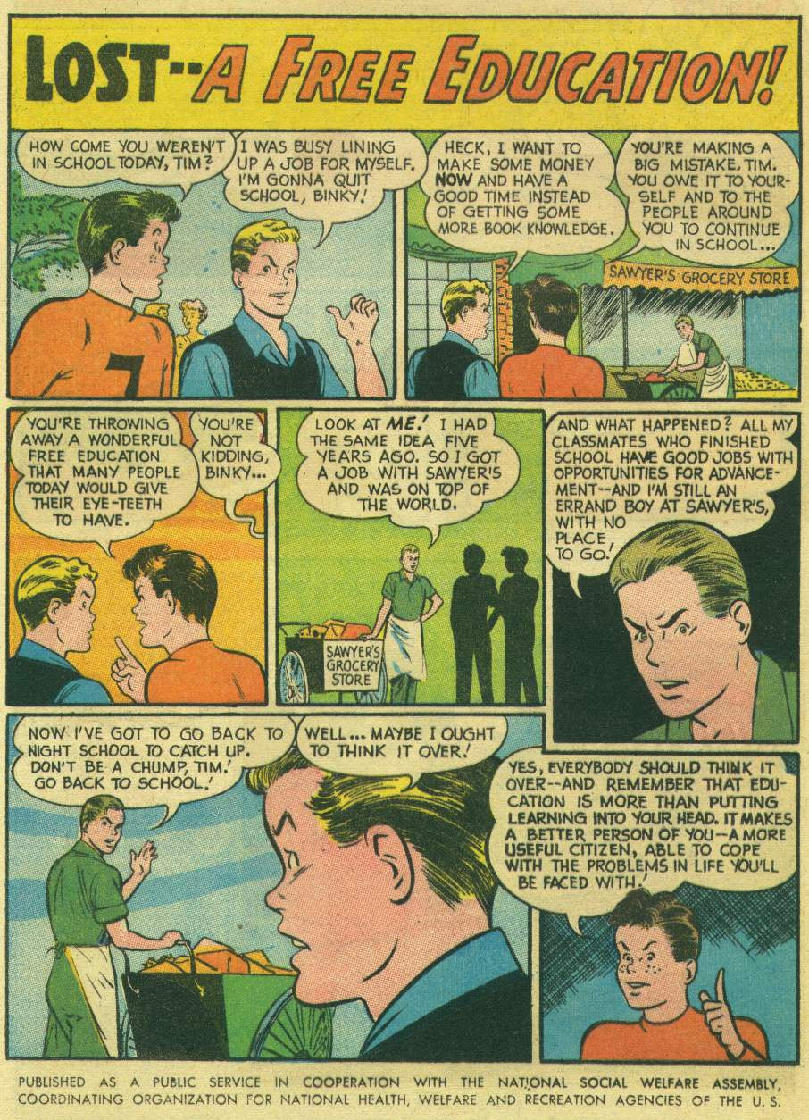Aquaman (1962) Issue #30 #30 - English 24