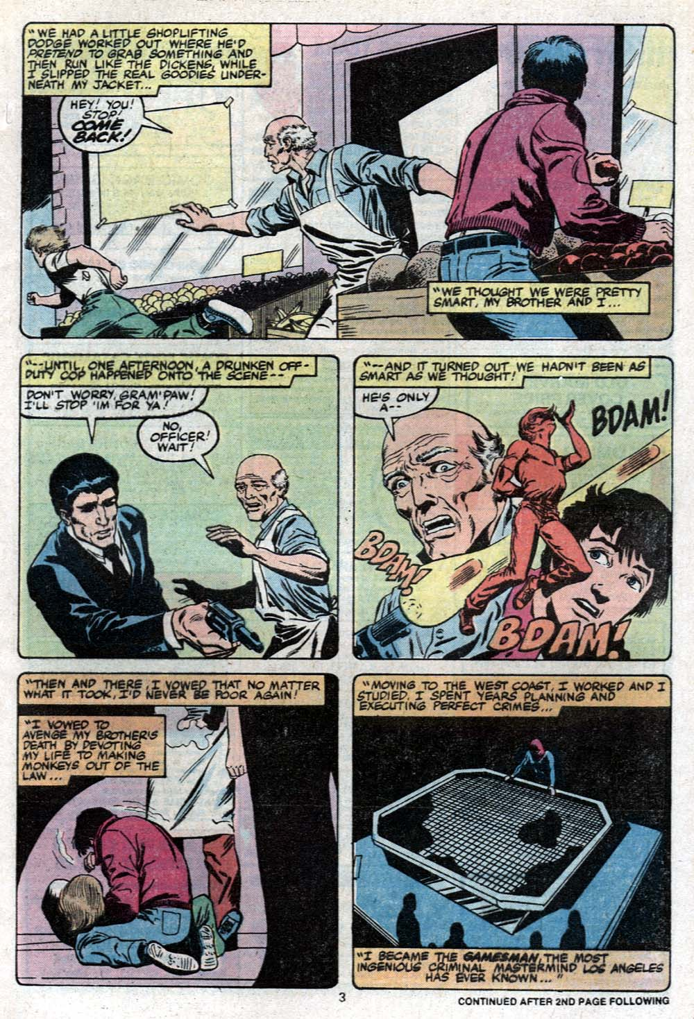 Spider-Woman (1978) Issue #24 #24 - English 4