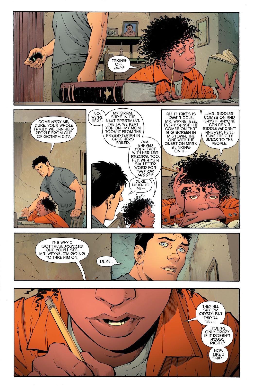 Batman (2011) Issue #30 #49 - English 12