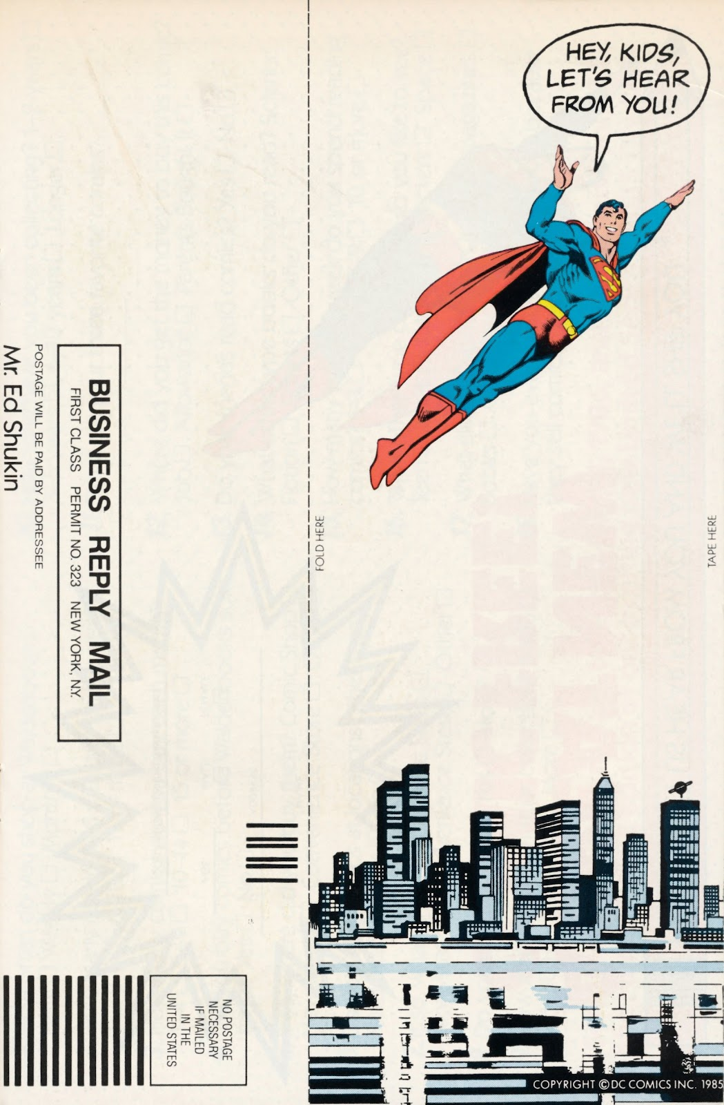 Aquaman (1986) Issue #3 #3 - English 19