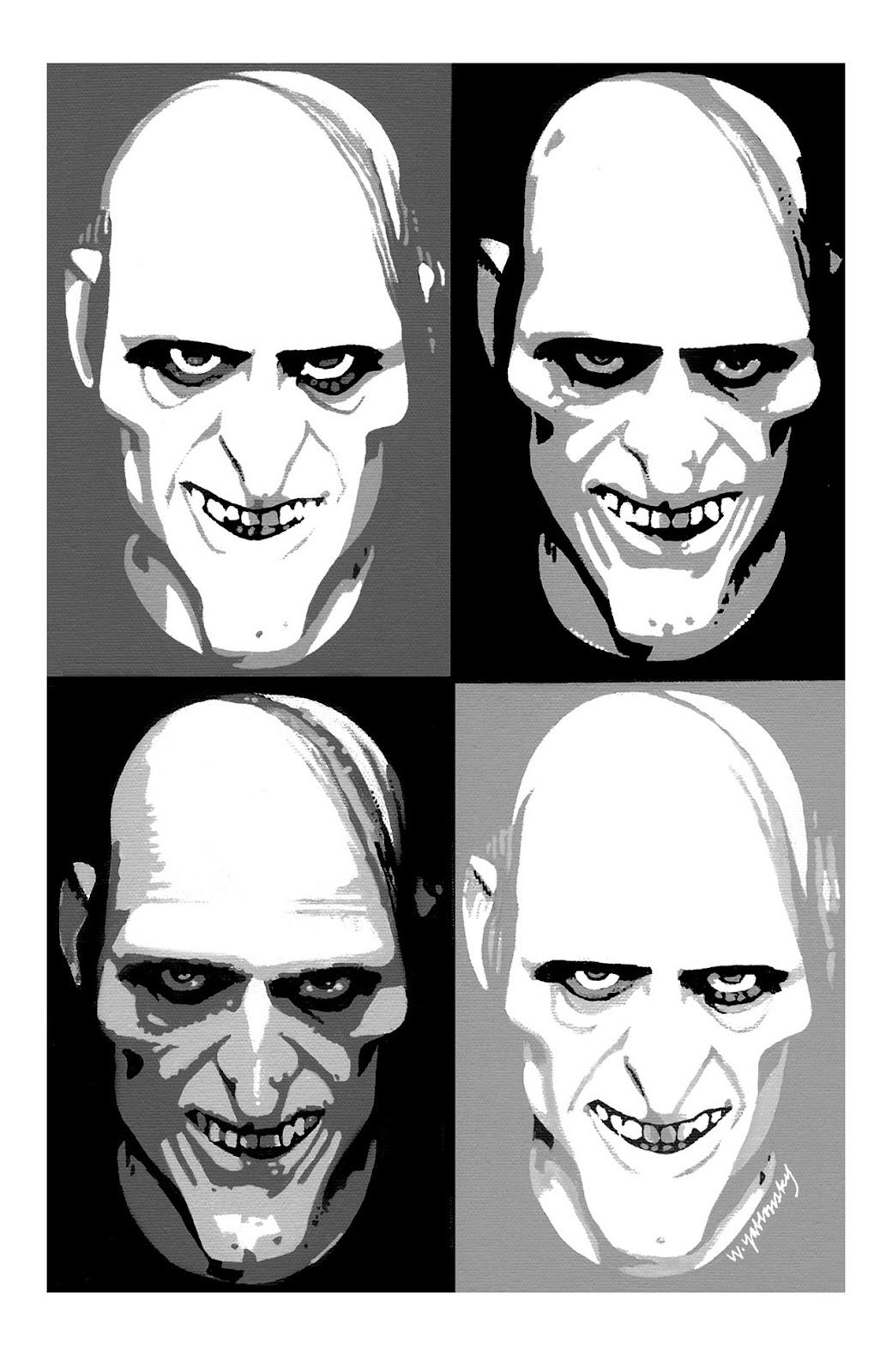 Creepy (2009) Issue #6 #6 - English 2