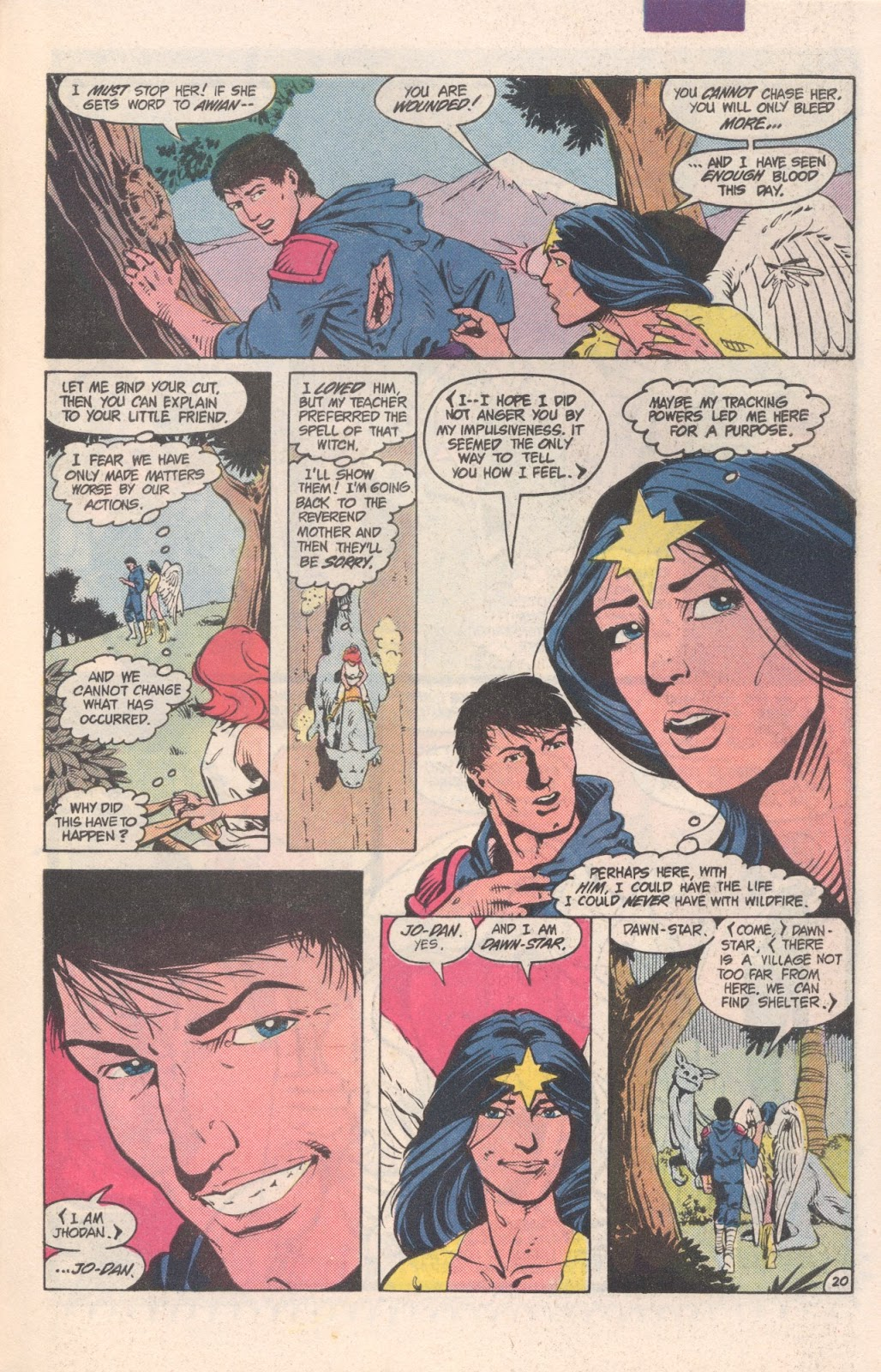 Tales of the Legion Issue #322 #9 - English 21
