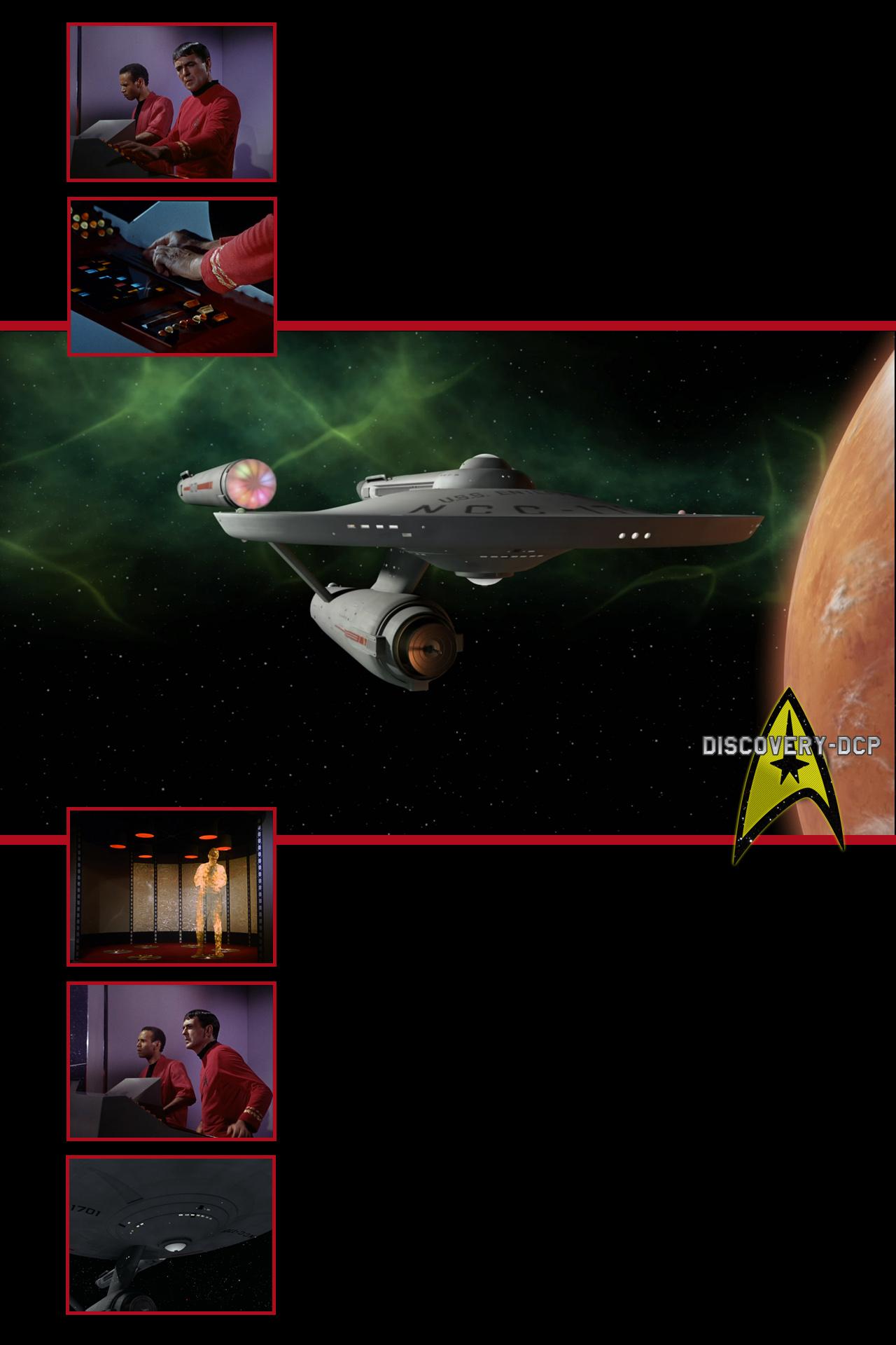 Star Trek (1967) #50 #50 - English 22