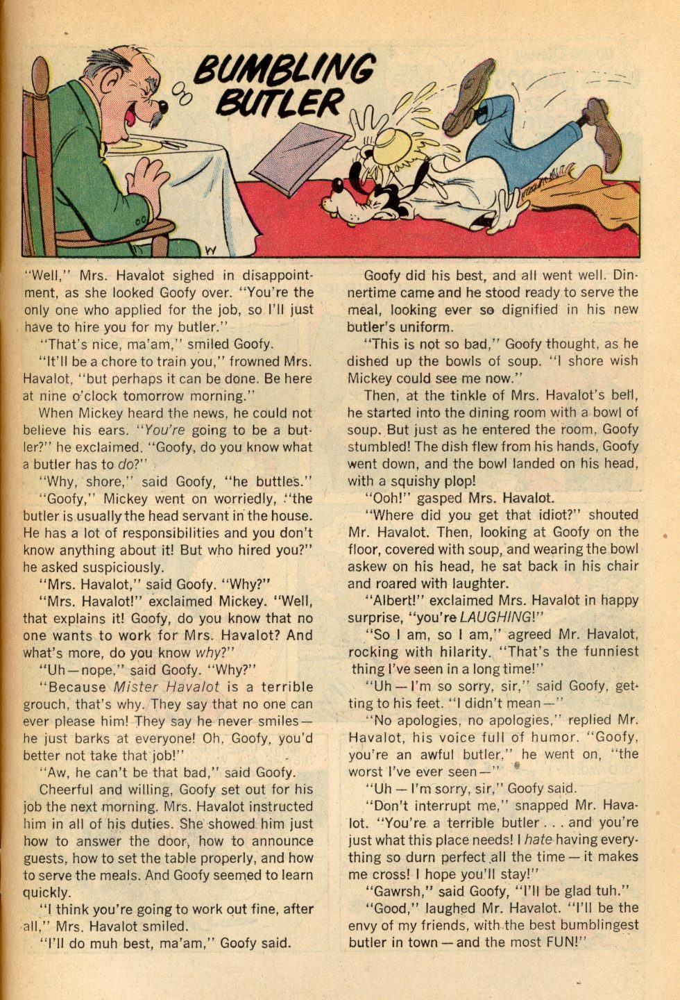 Uncle Scrooge (1953) Issue #102 #102 - English 31