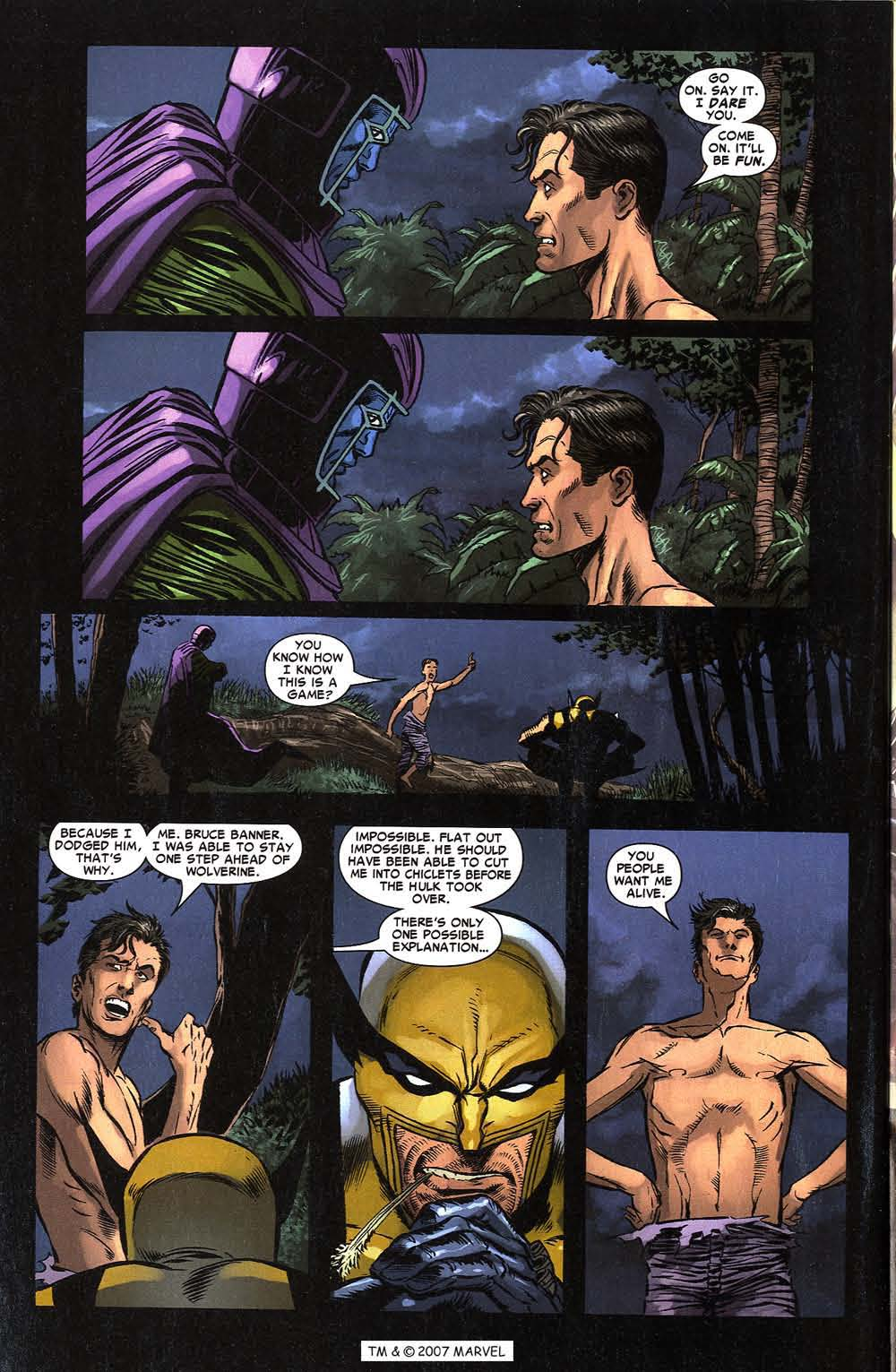 Read online The Incredible Hulk (2000) comic -  Issue #80 - 38