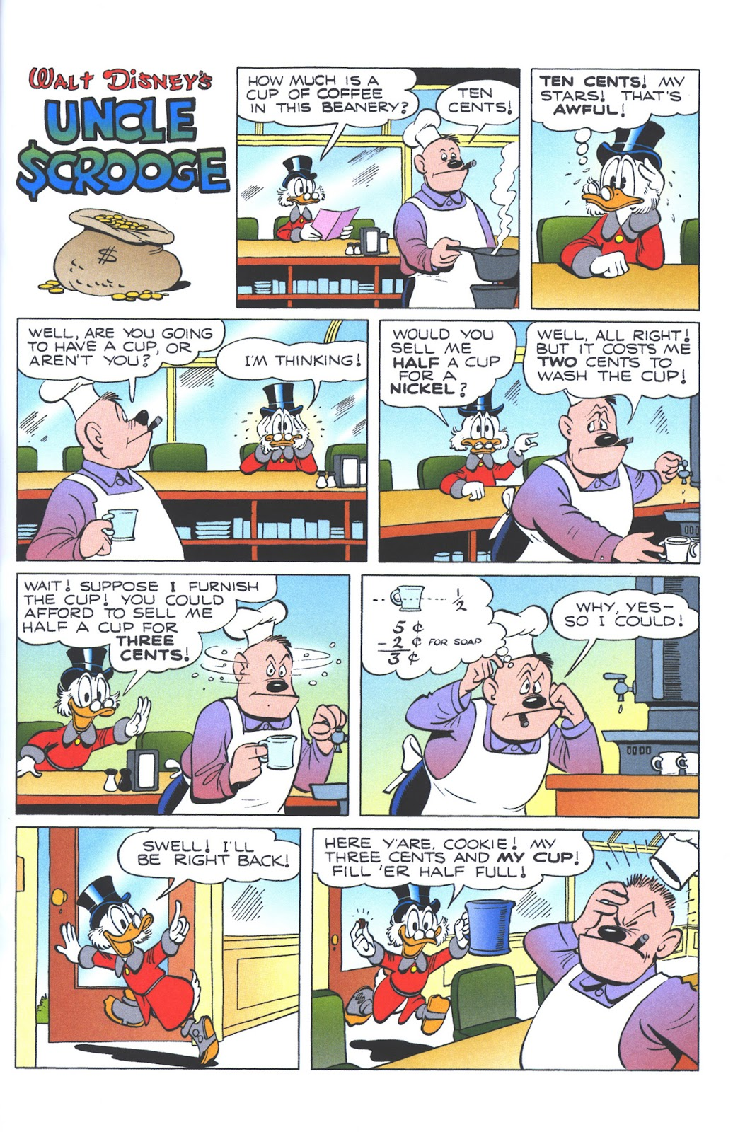Uncle Scrooge (1953) Issue #380 #380 - English 31