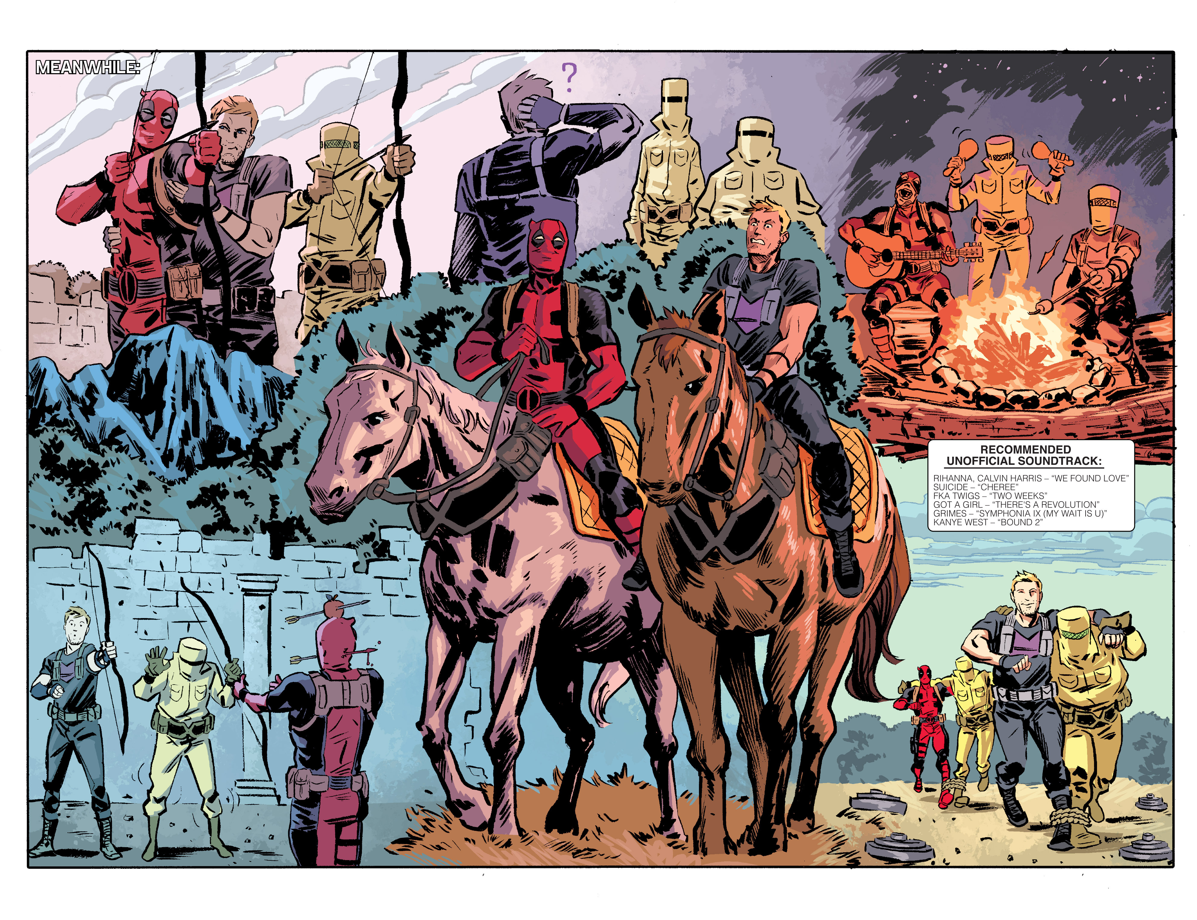 Read online Secret Avengers (2014) comic -  Issue #7 - 13