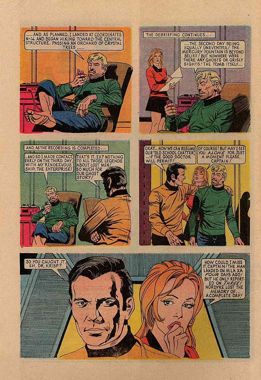 Star Trek (1967) Issue #19 #19 - English 6