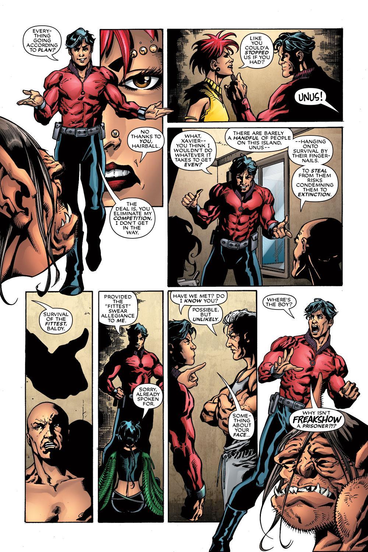 Excalibur (2004) Issue #6 #6 - English 9
