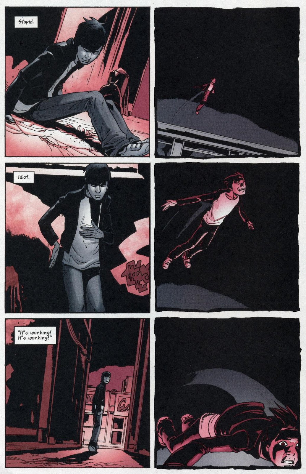Kinetic Issue #5 #4 - English 5