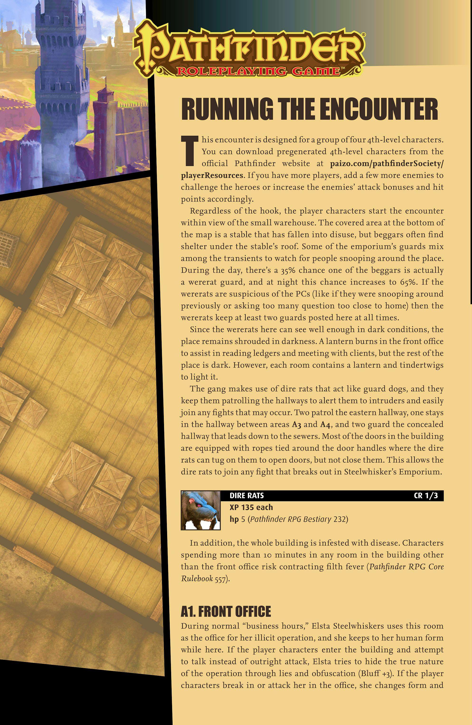 2cd81f7a25e3 Pathfinder  City of Secrets  2 - Read Pathfinder  City of Secrets ...