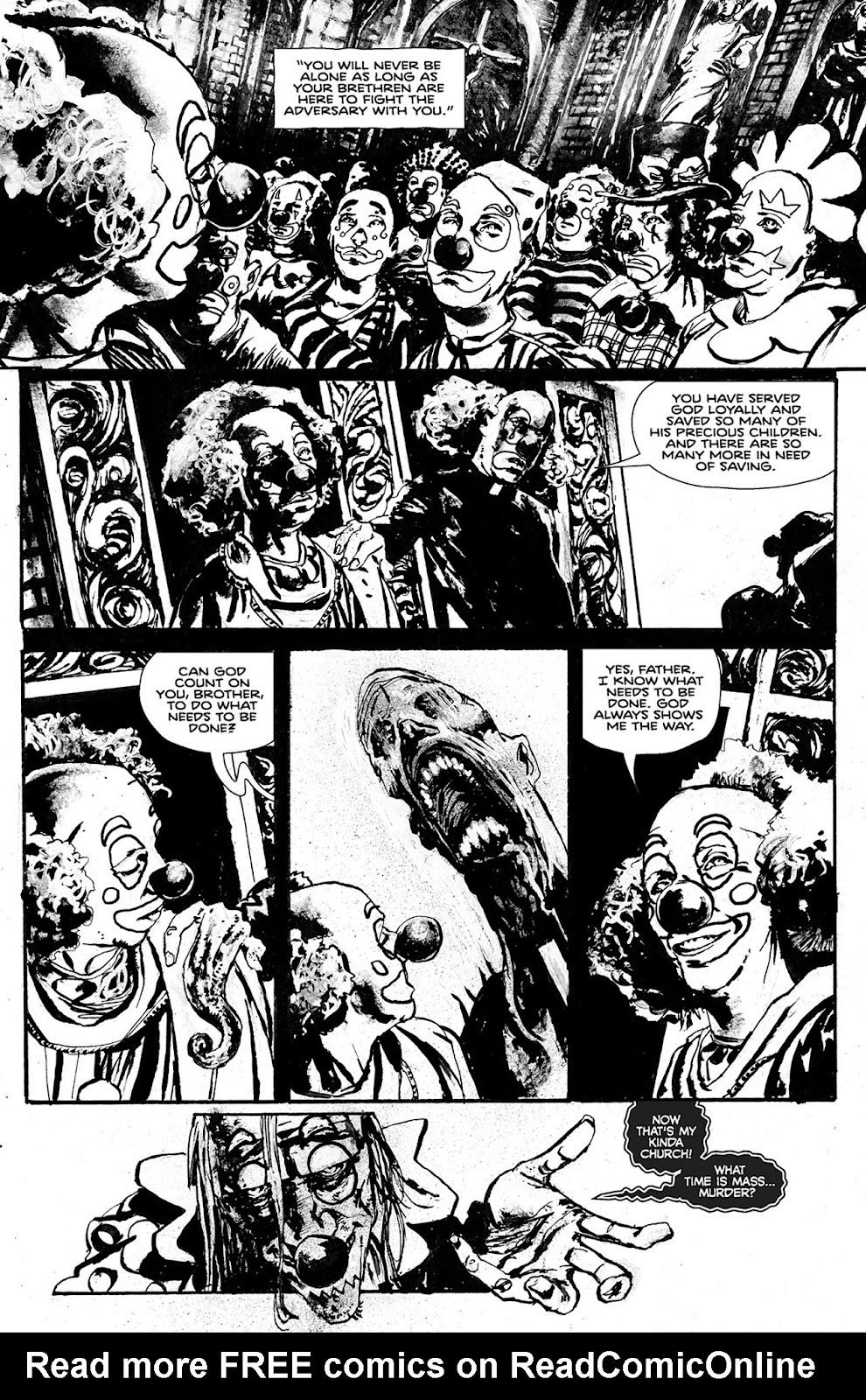 Creepy (2009) Issue #6 #6 - English 26