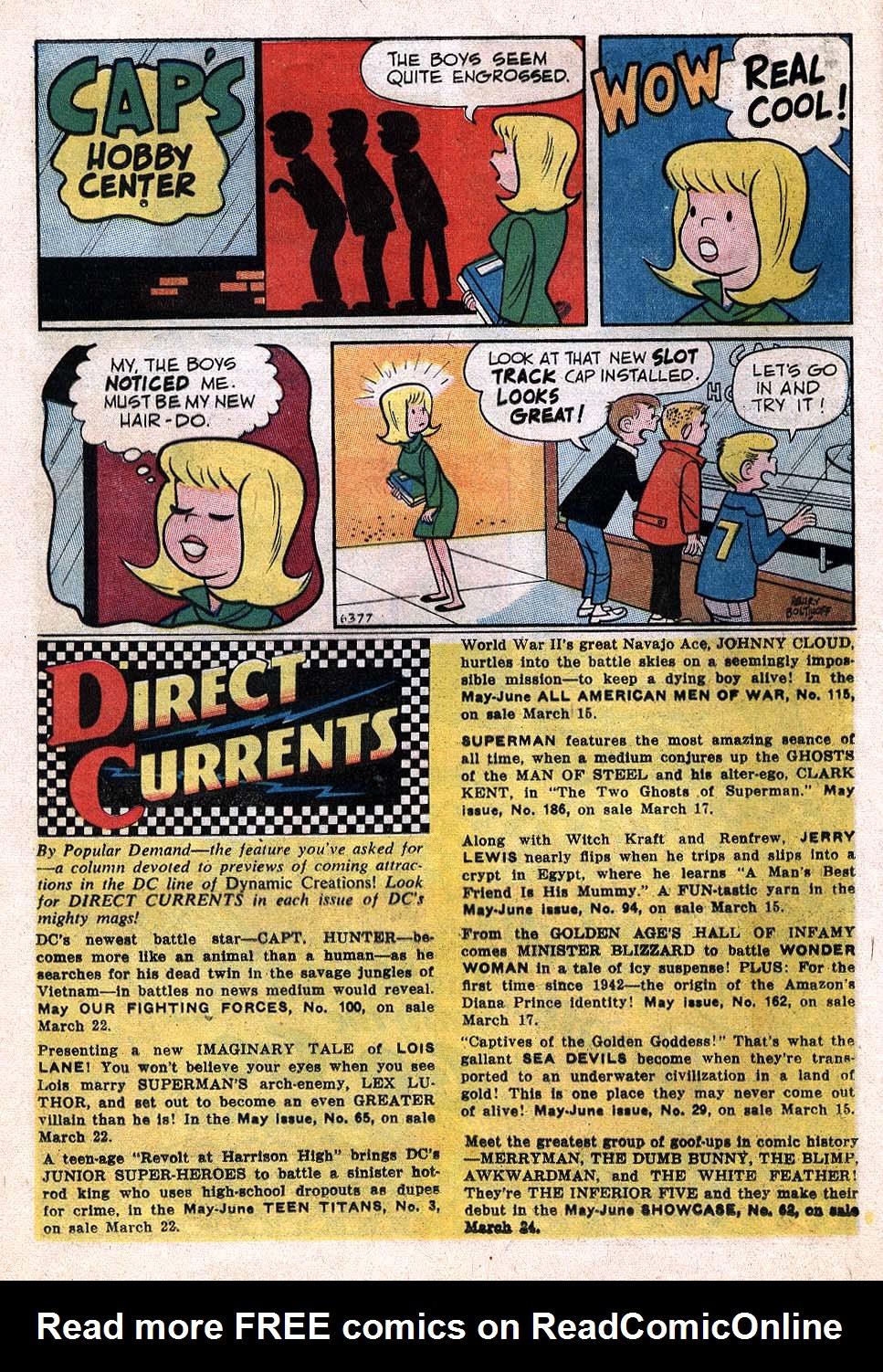 Aquaman (1962) Issue #27 #27 - English 12