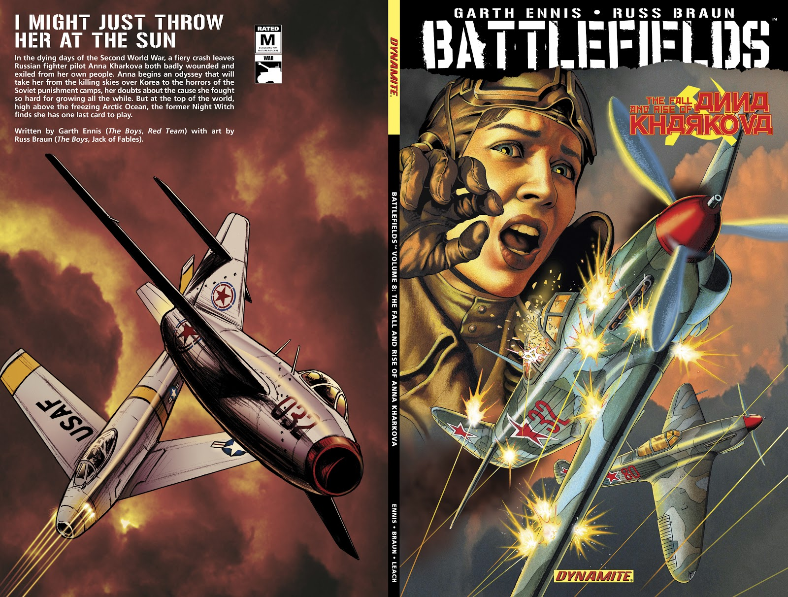 Battlefields TPB 2 #2 - English 1