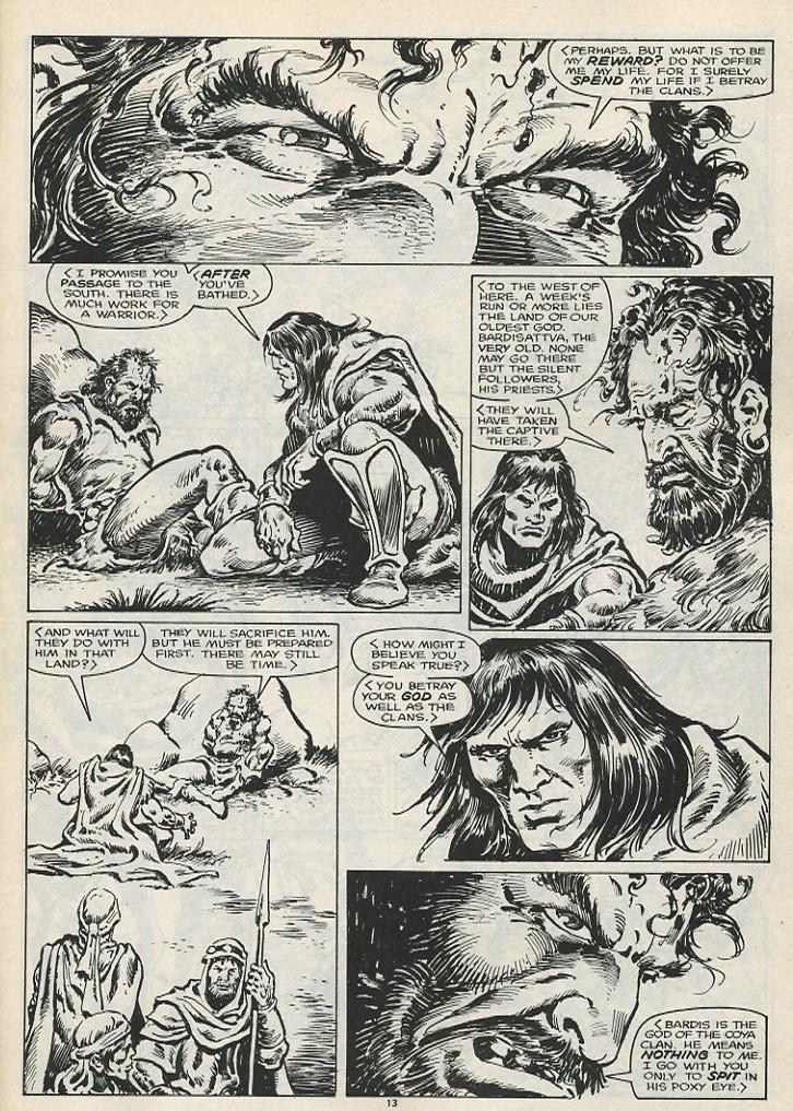 vage Sword #58 - English 15