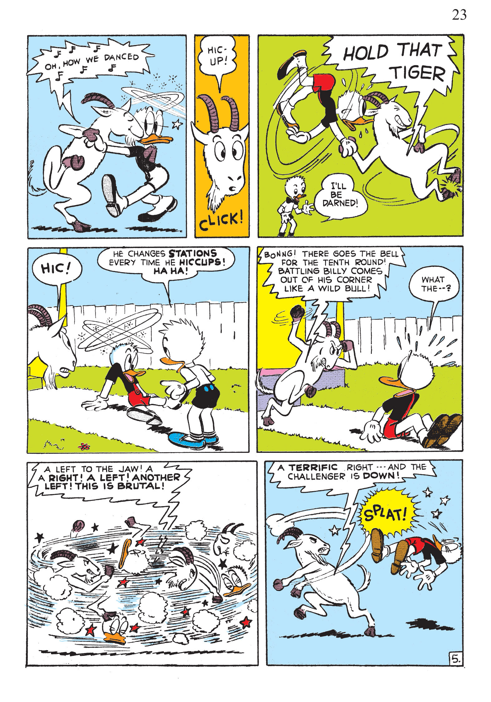 Read online The Best of Archie Comics comic -  Issue # TPB 2 (Part 1) - 25
