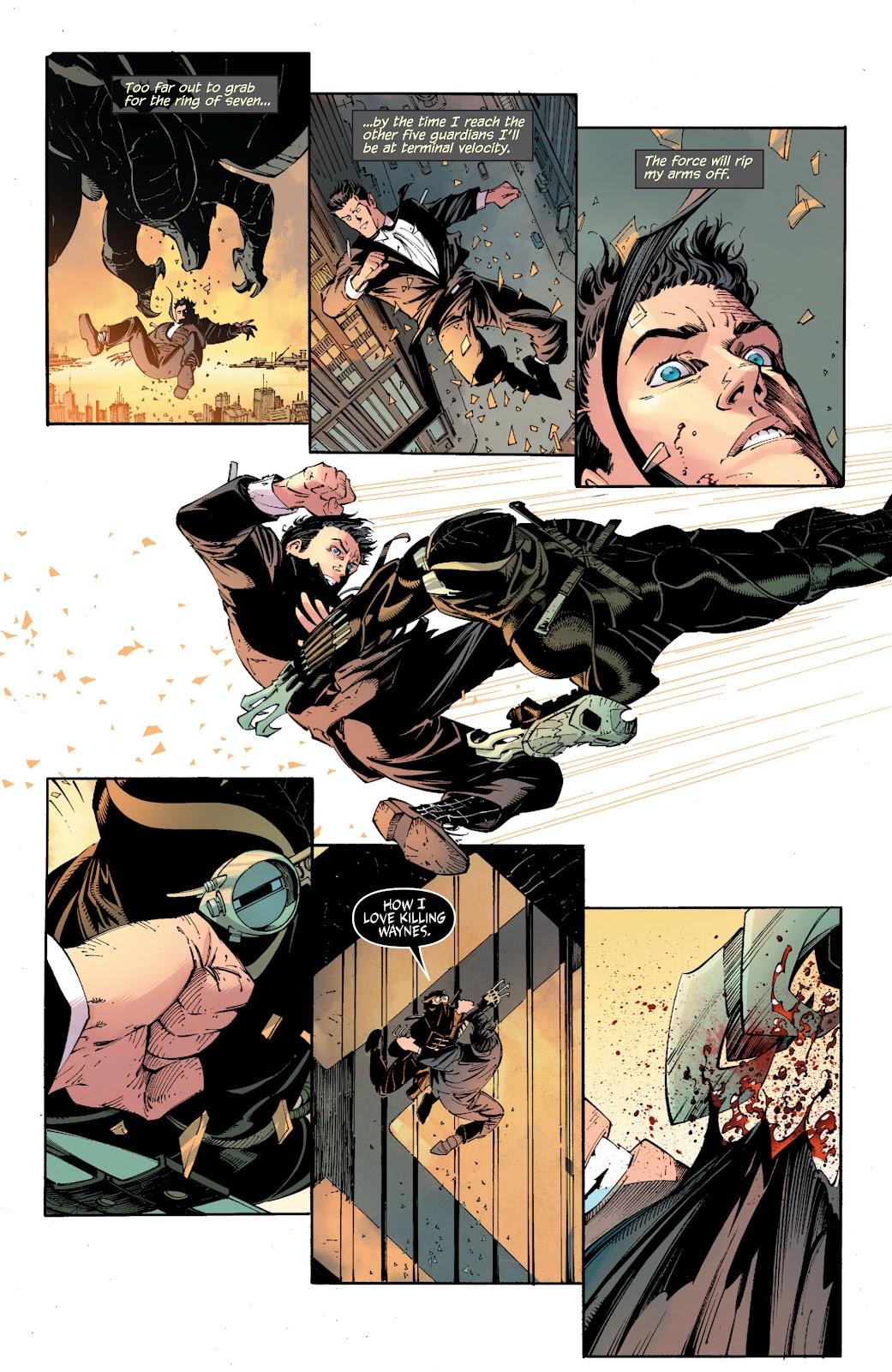 Batman (2011) Issue #2 #17 - English 20