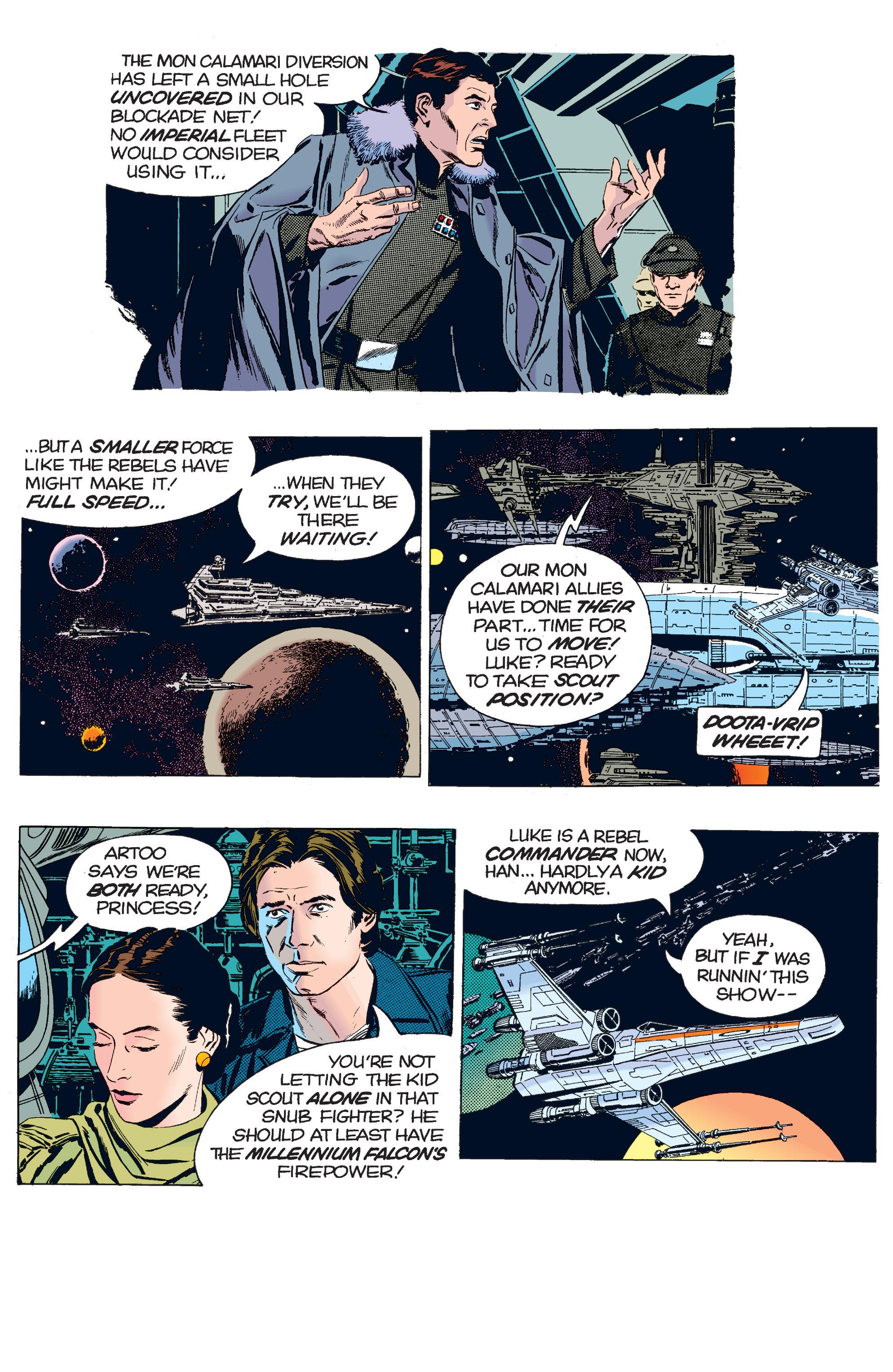Classic Star Wars #16 #16 - English 11