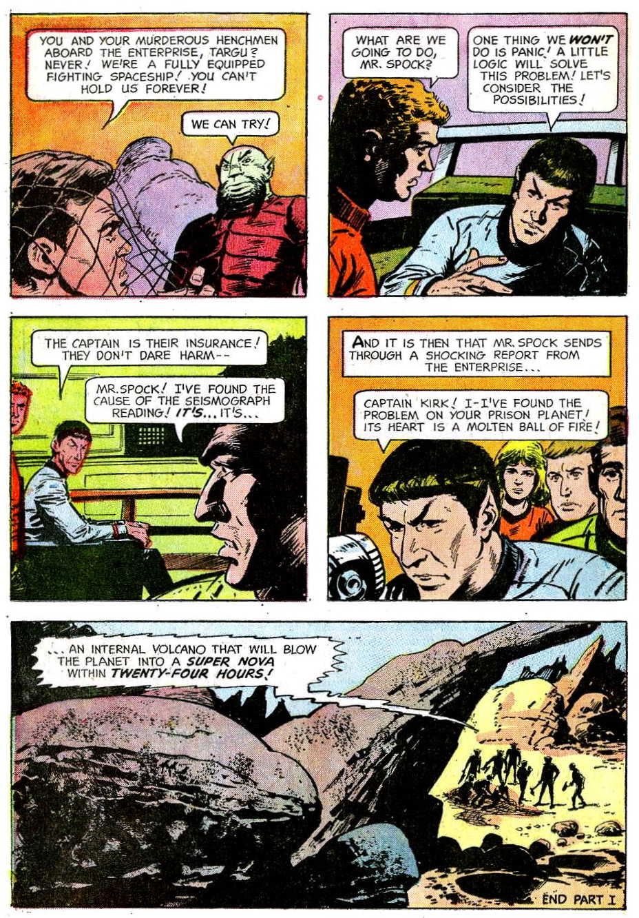 Star Trek (1967) Issue #2 #2 - English 16