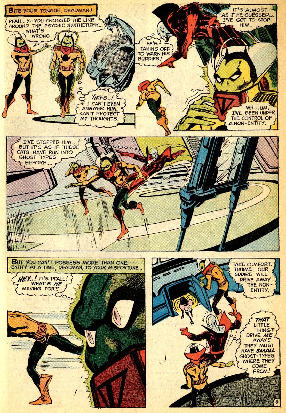 Aquaman (1962) Issue #50 #50 - English 31
